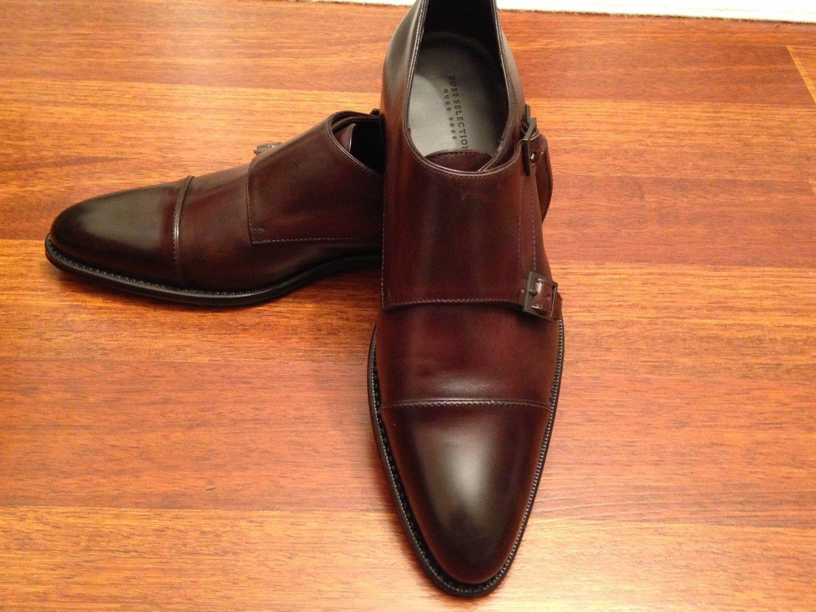 Hugo Sur Ceux Styleforum Selection Ci Quelle Chaussures Est L fzgaqtwP