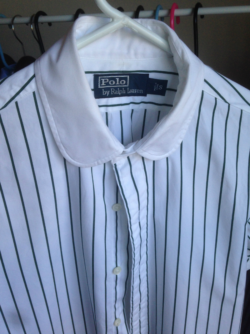 Shirt Clearing Brooks Brothers/Ralph Lauren/Others Sizes S/M/15/15.5