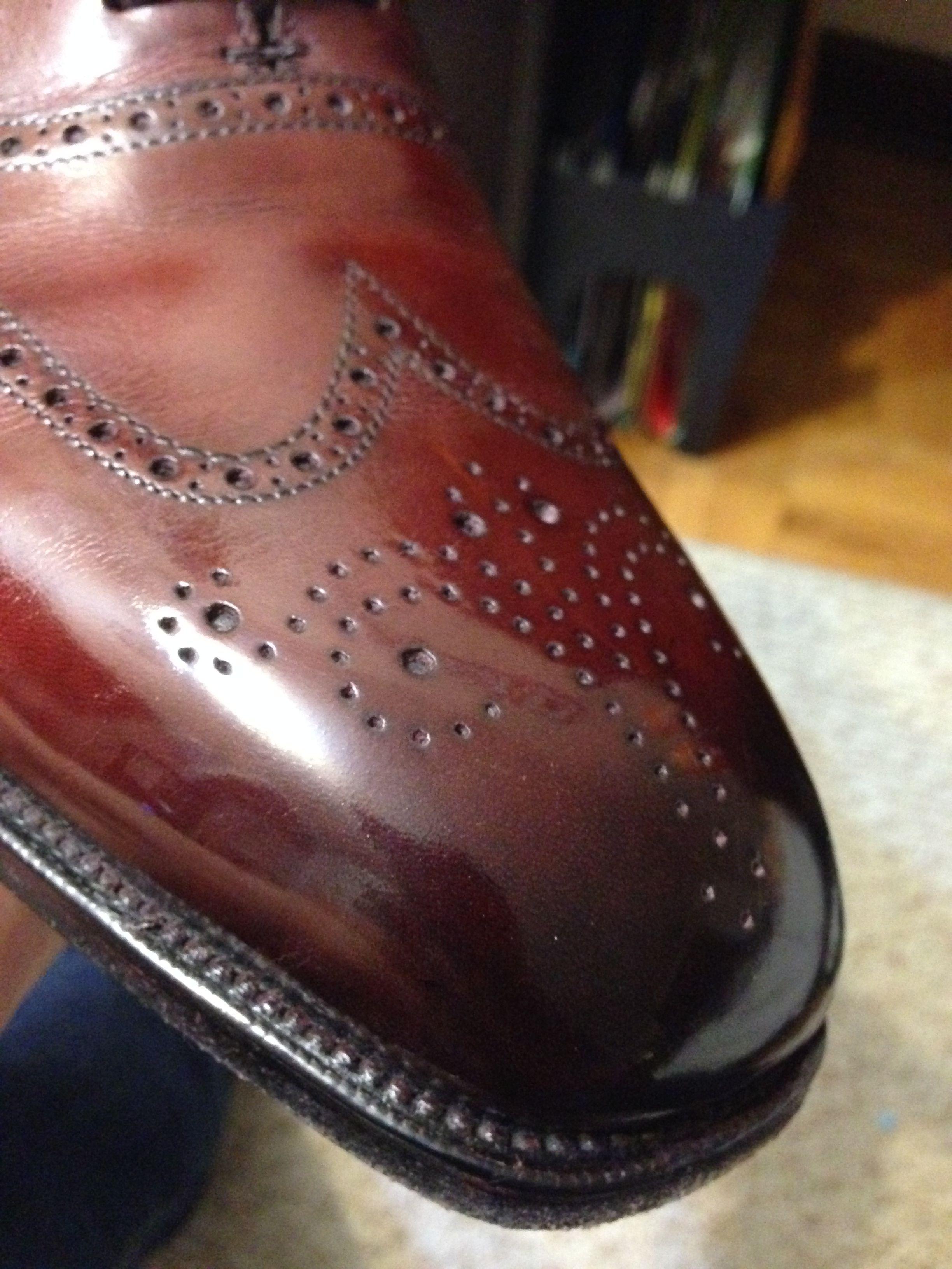 Shoe Shine Service Toronto