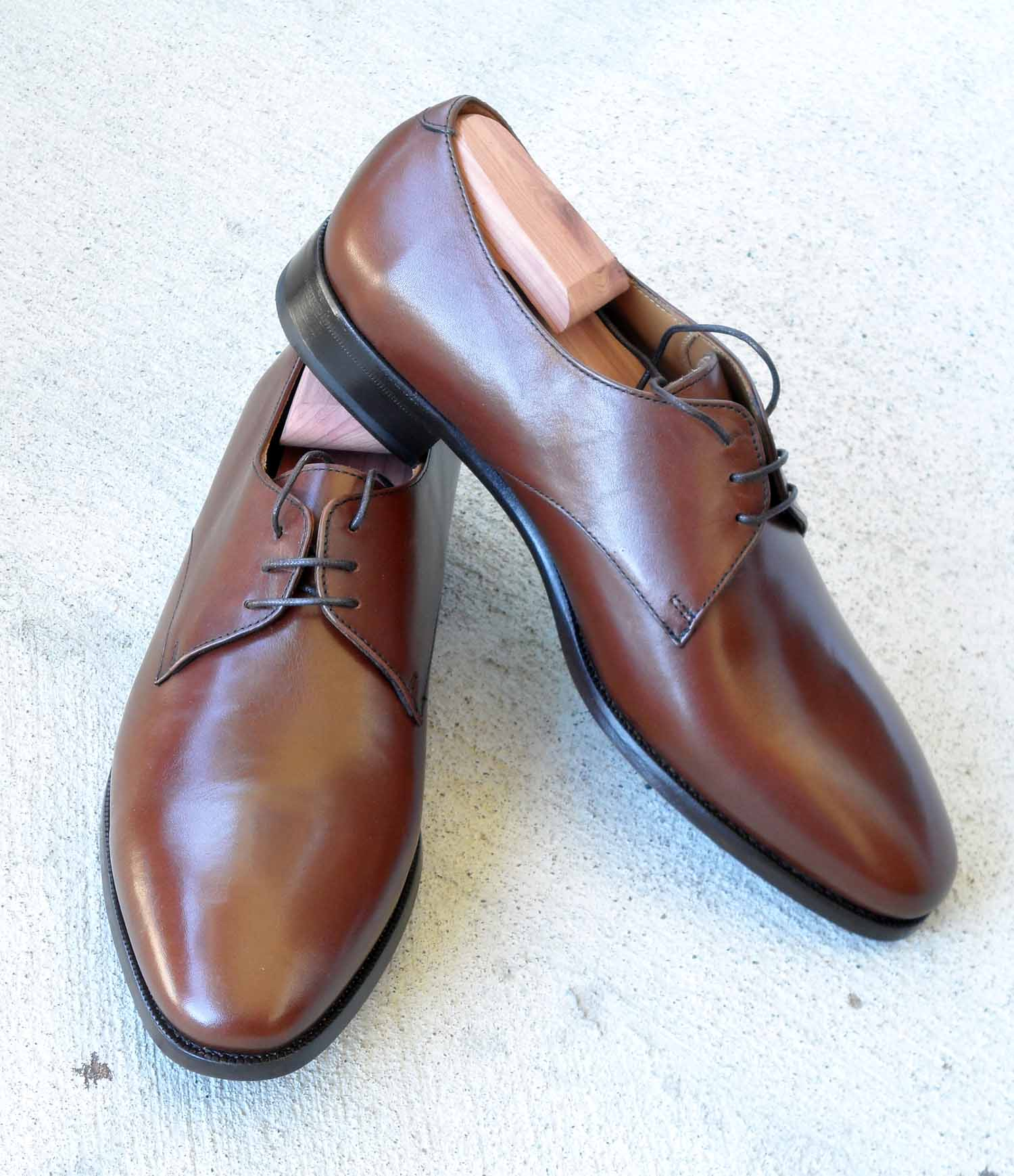 Are Johnston And Murphy Shoes Goodyear Welted Style Guru
