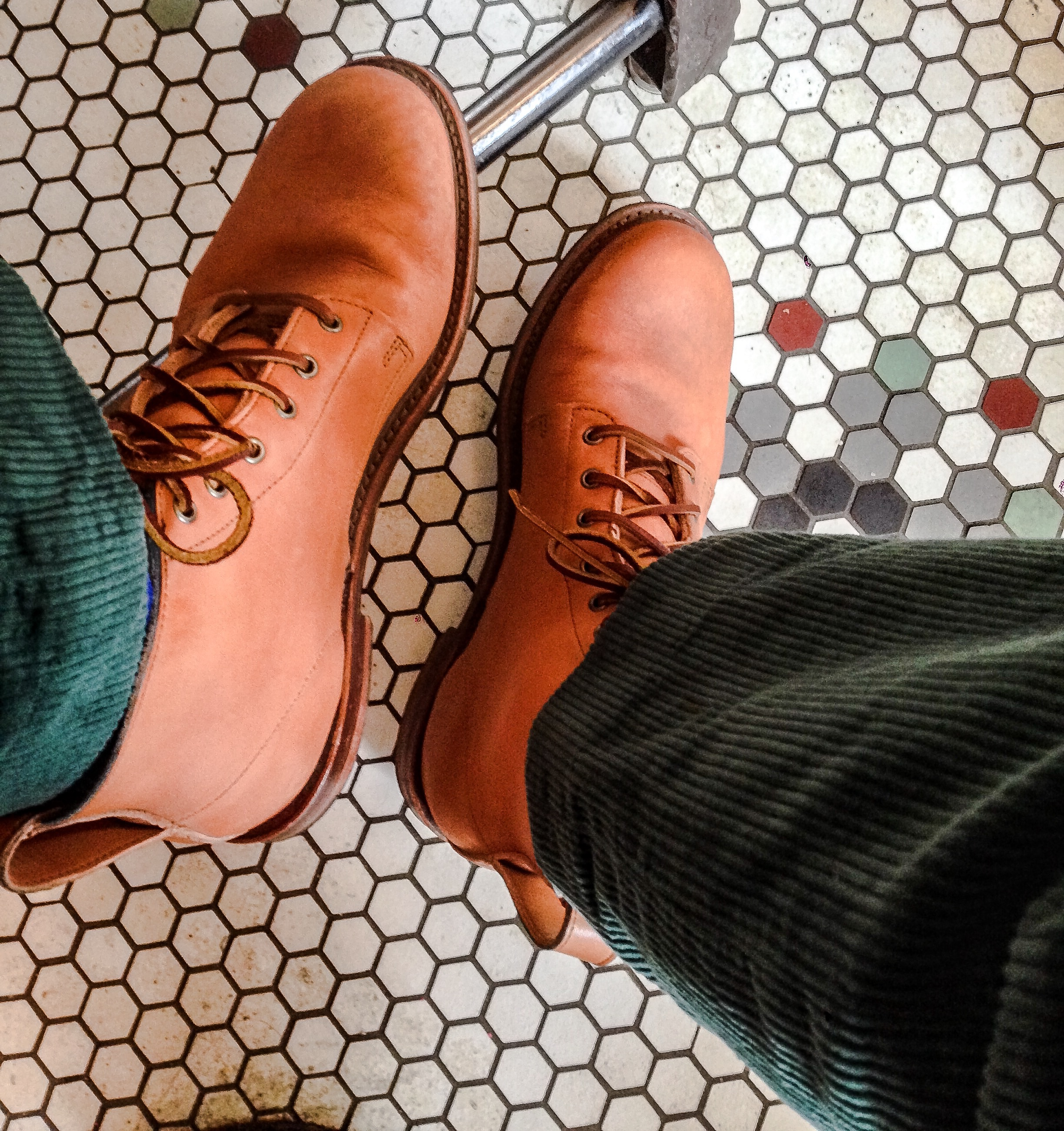 1c928847d9d RANCOURT   Co. Shoes - Made in Maine