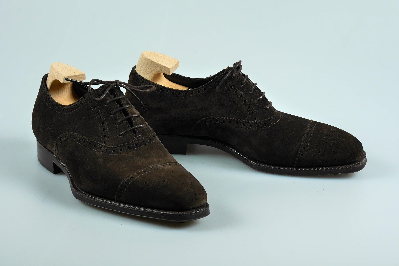 Gaziano Girling Trunk Shoe Sale
