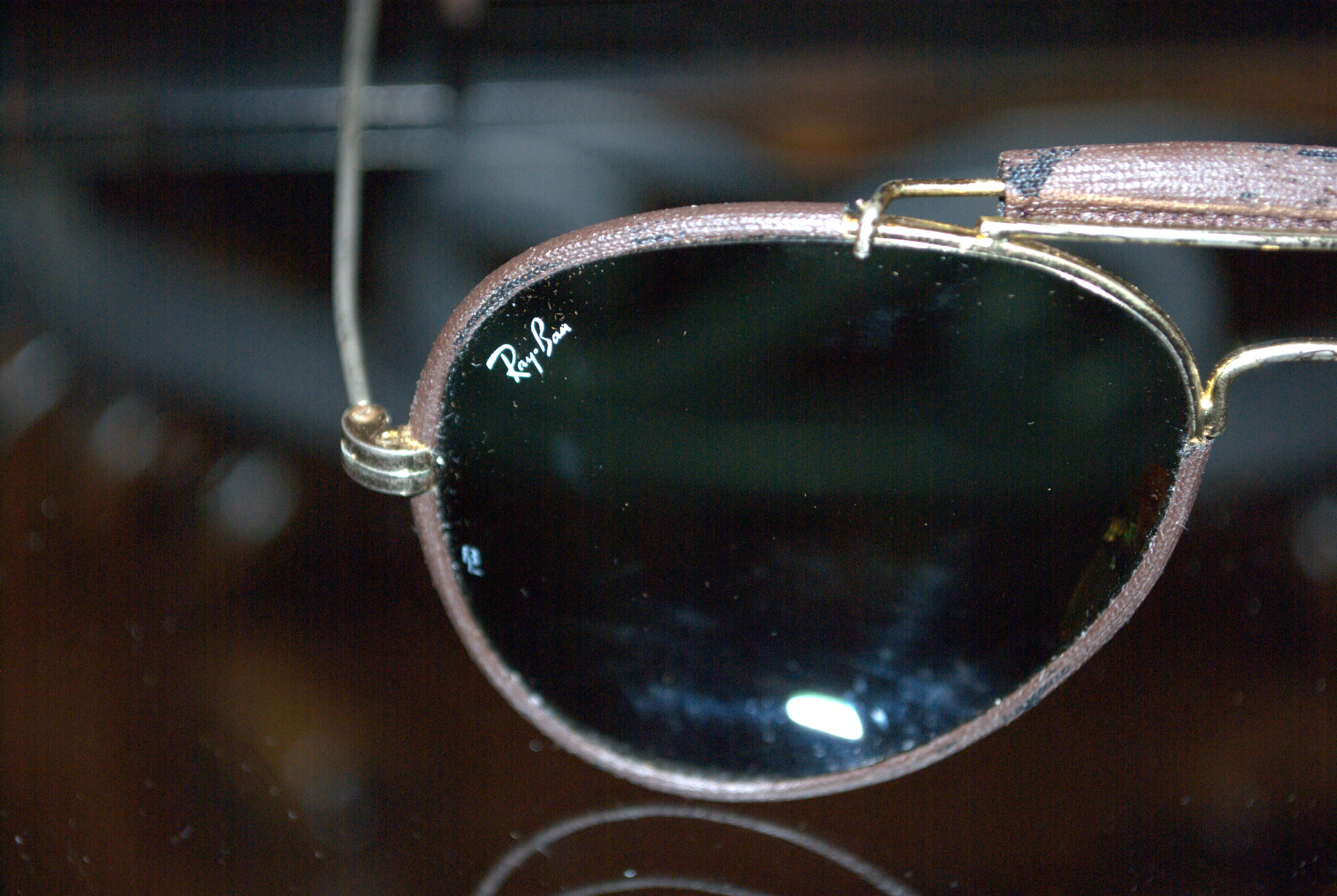 52c1c25eb232 Thanks for any information that can be offered! The BL logo is etched into  both lenses.