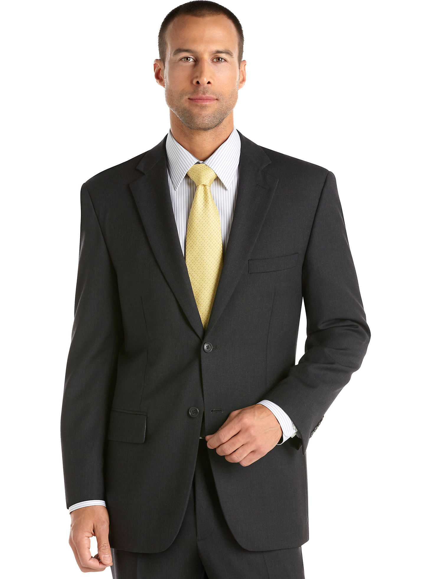 Tie and shirt for a charcoal suit for a baptism for Shirt and tie for charcoal suit