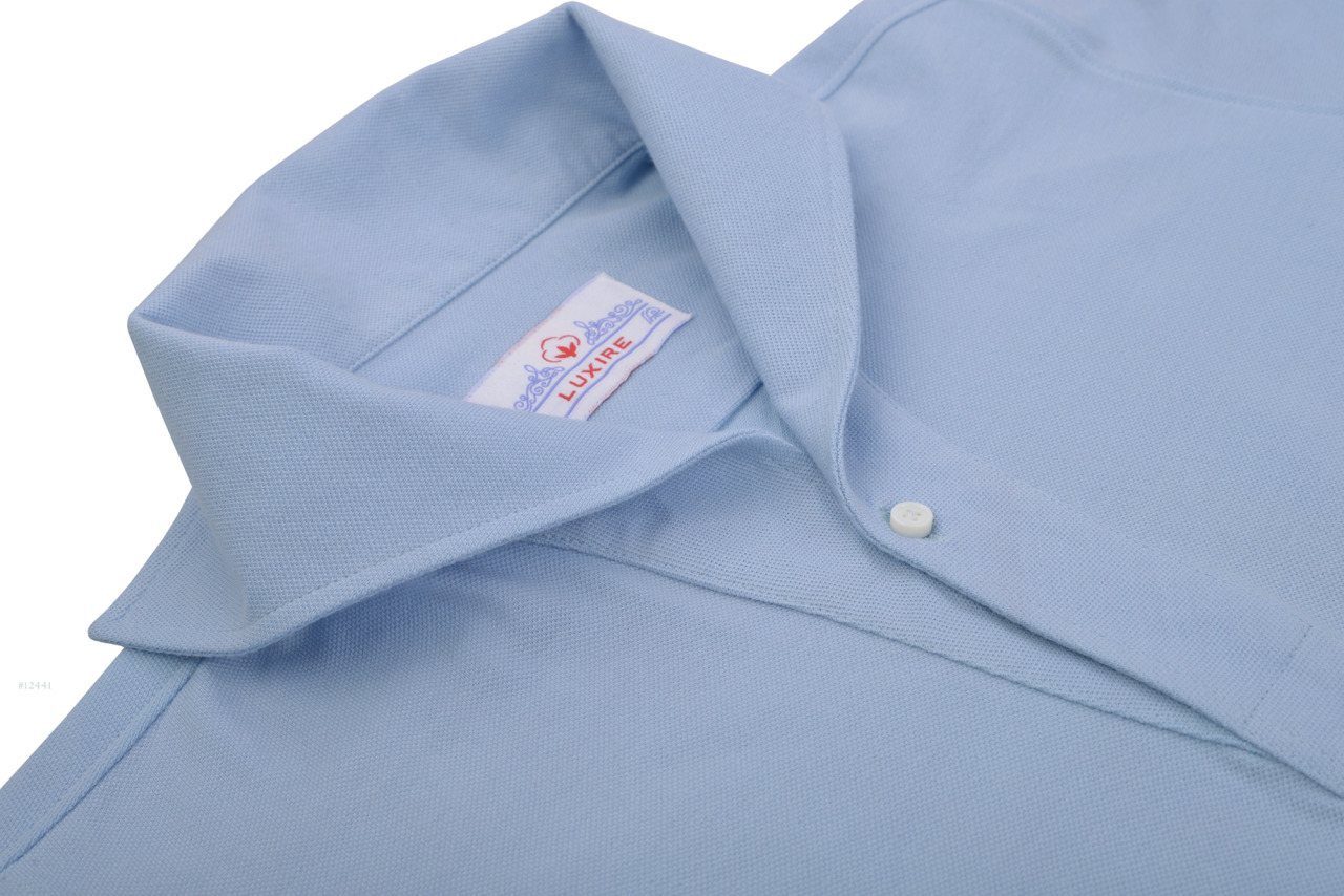 Luxire custom clothing official affiliate thread page 1210 for Semi spread collar shirt