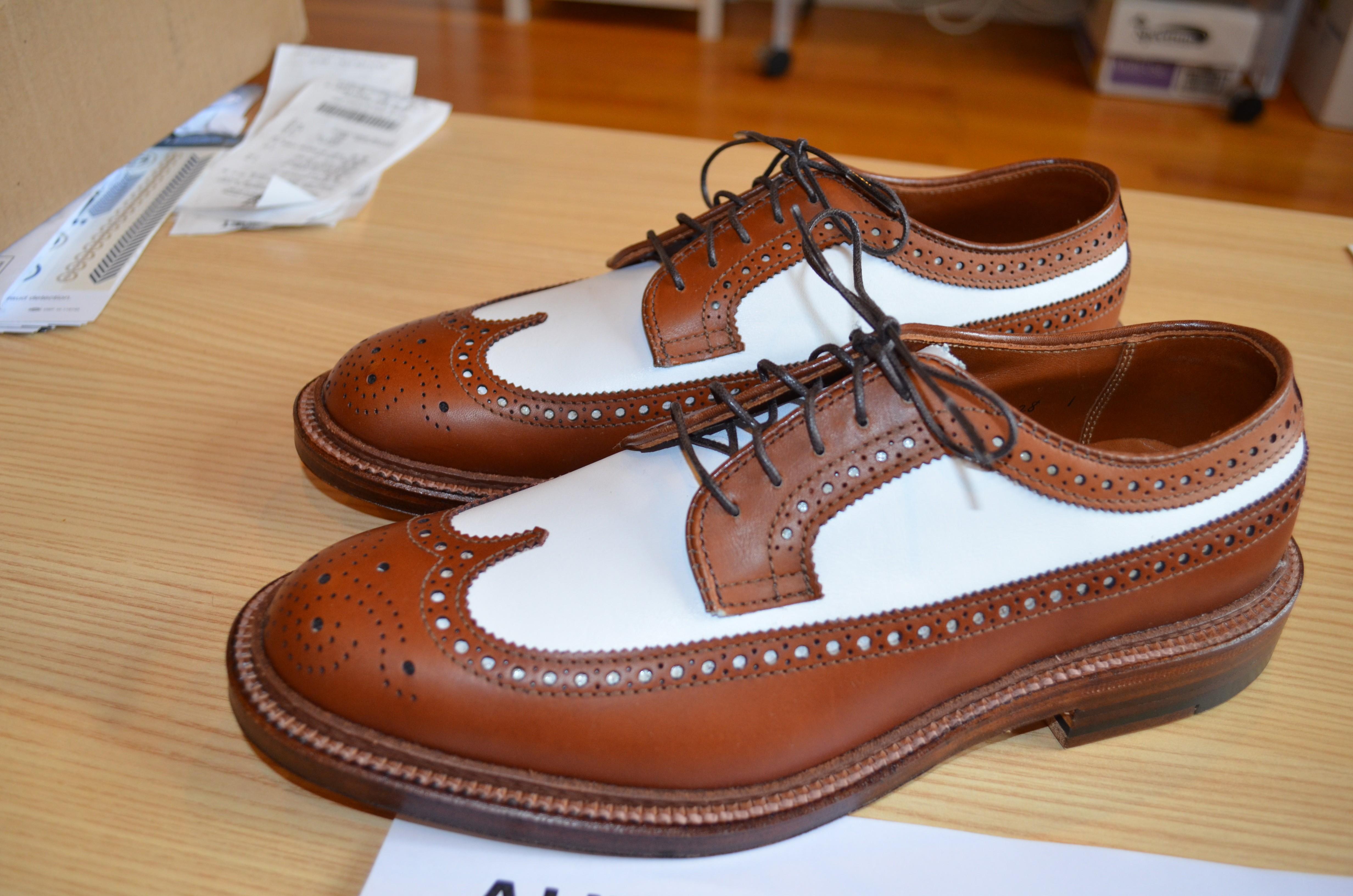 Should You Buy Walnut Dress Shoes