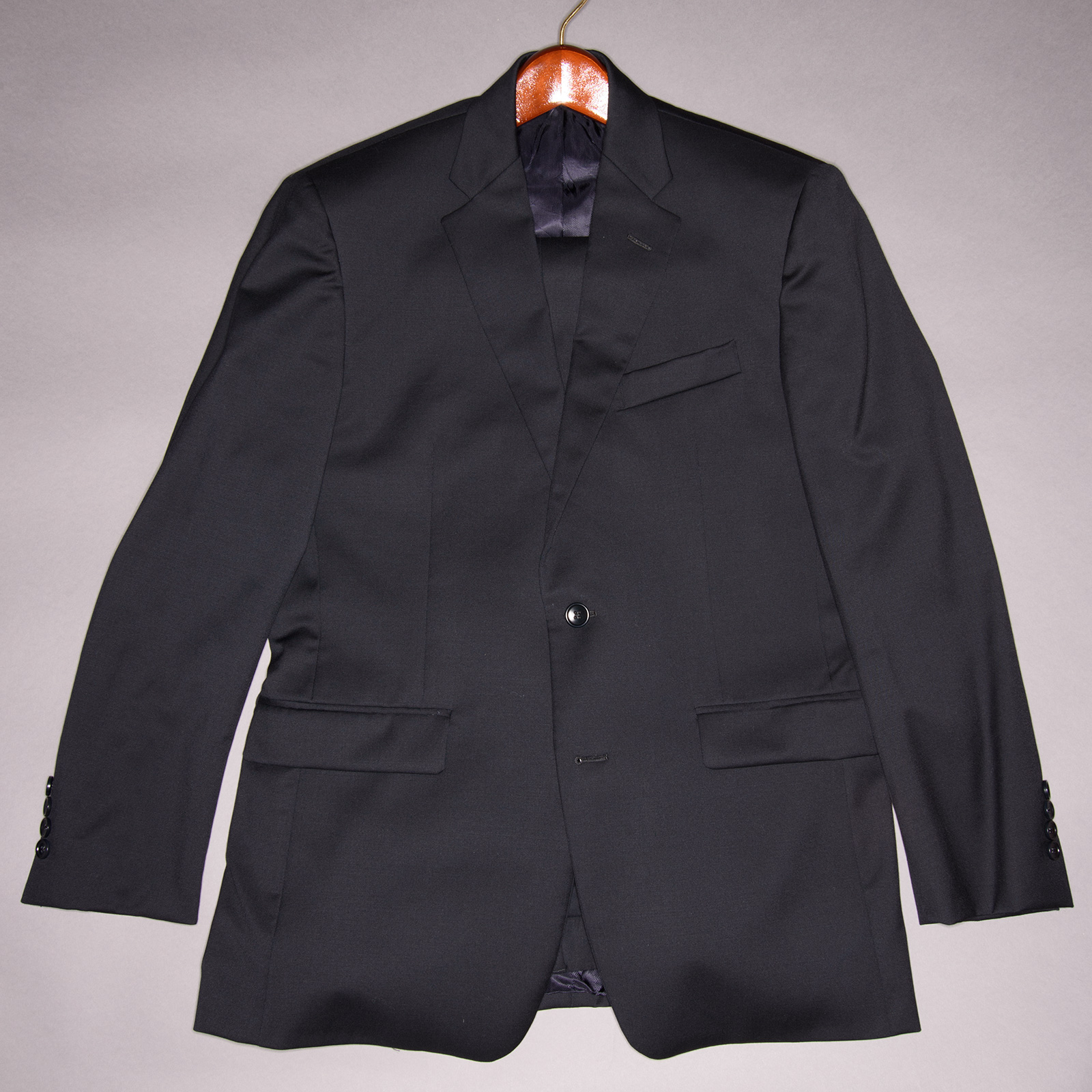Suit Jacket Bubbling After Dry Cleaning