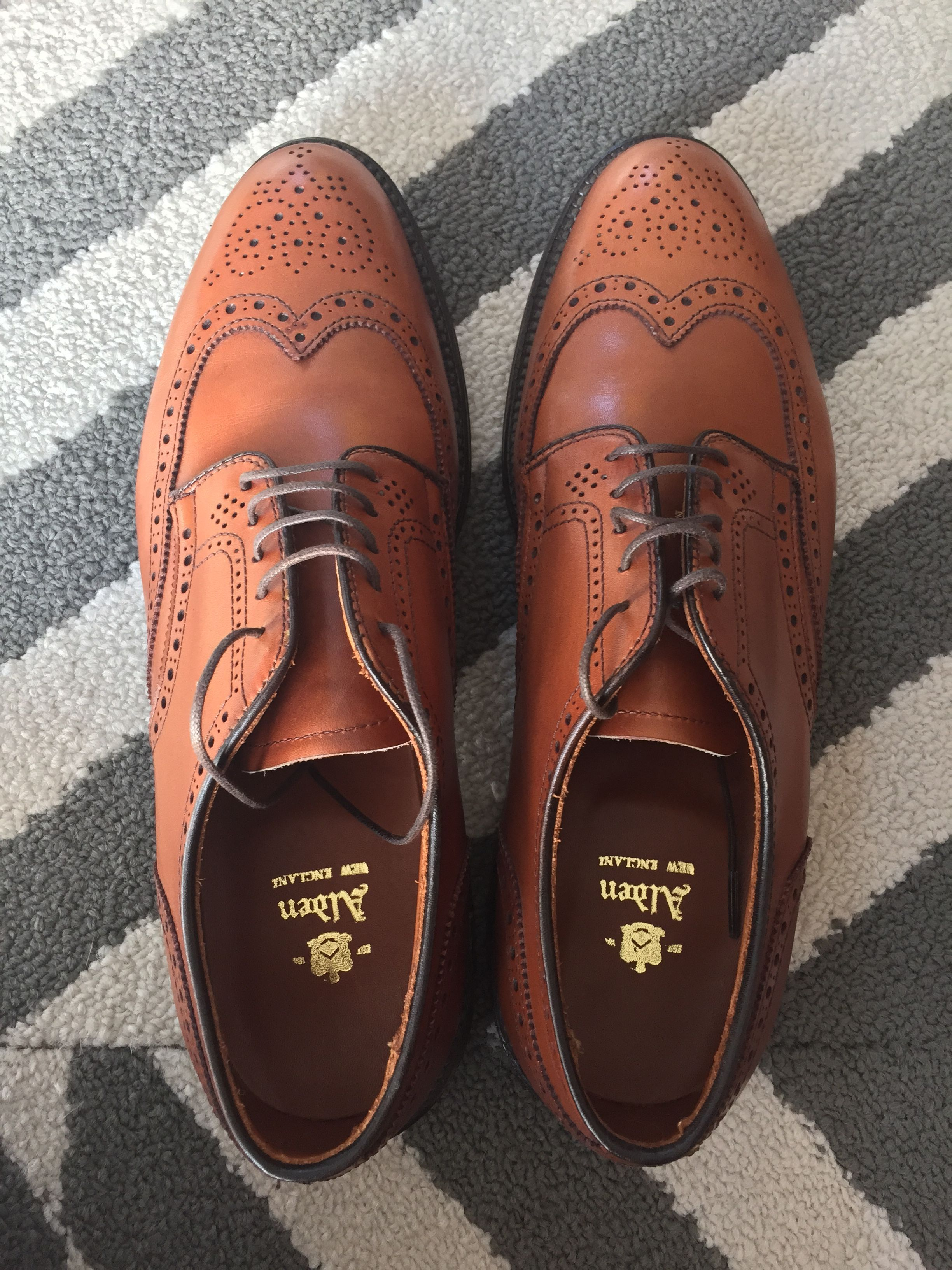 Where To Buy Alden Shoes In Toronto