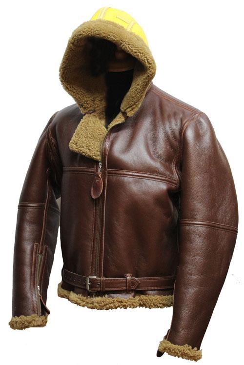 Why Flight Jackets Make The Best Autumn Outerwear