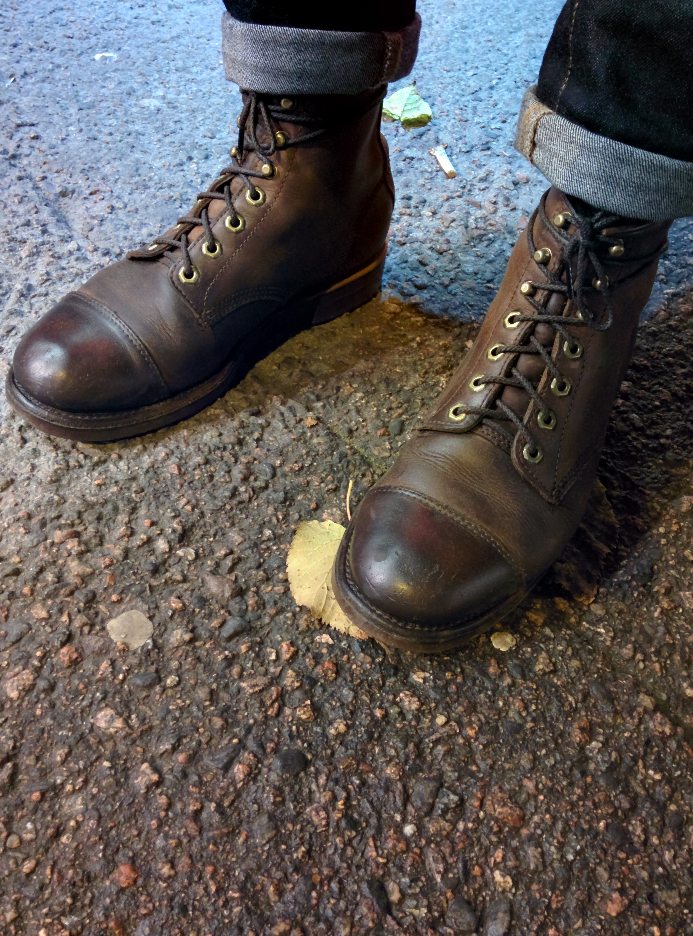 a931f357219 Calling all LLBean Katahdin Iron Works Boots owners | Page 89 ...