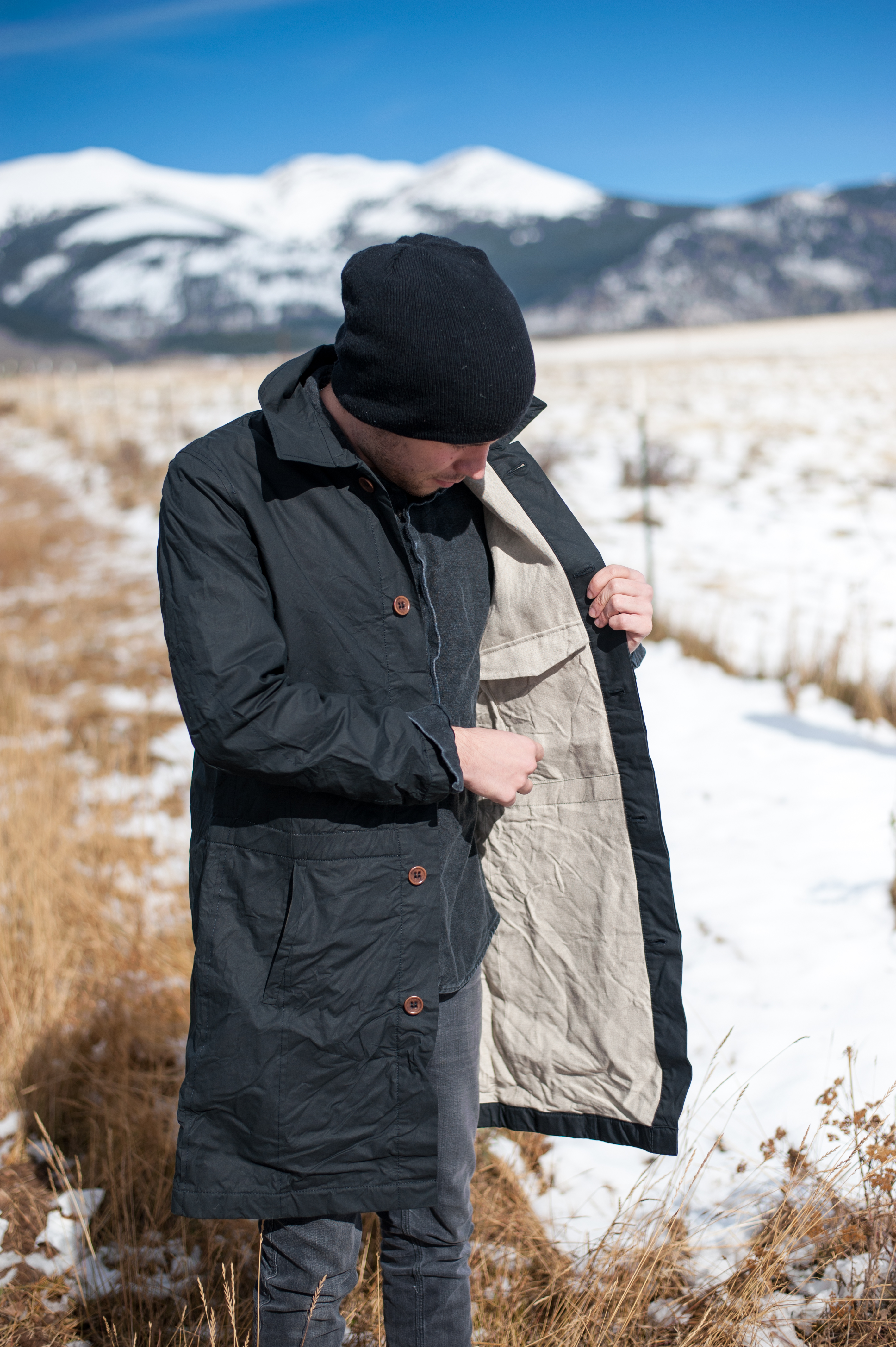 On the Road: Styleforum x No Man Walks Alone