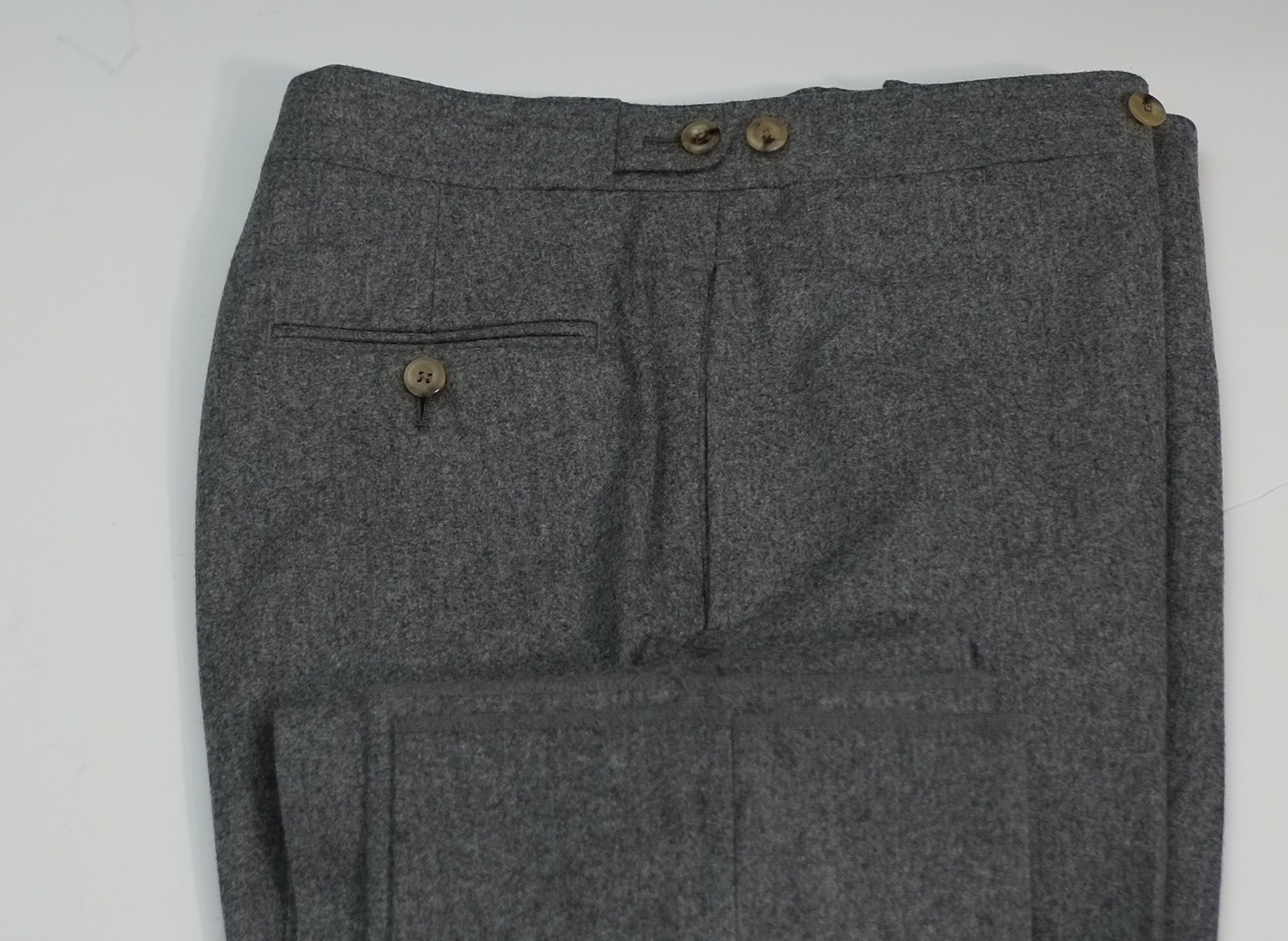 Panta Fall Winter Pants Online Trunk Show Sale Flannels