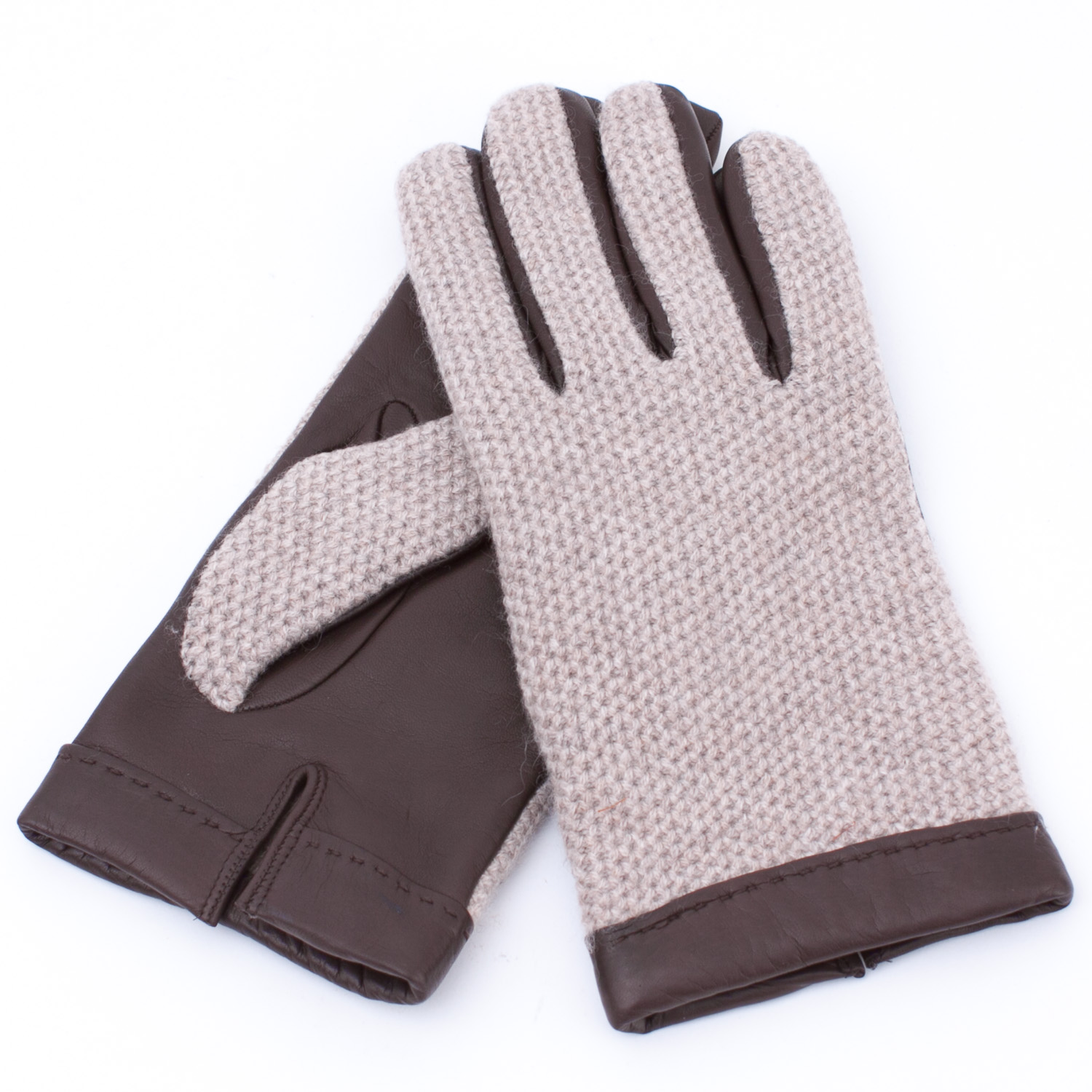Merola Nappa and Cariaggi Cashmere Gloves