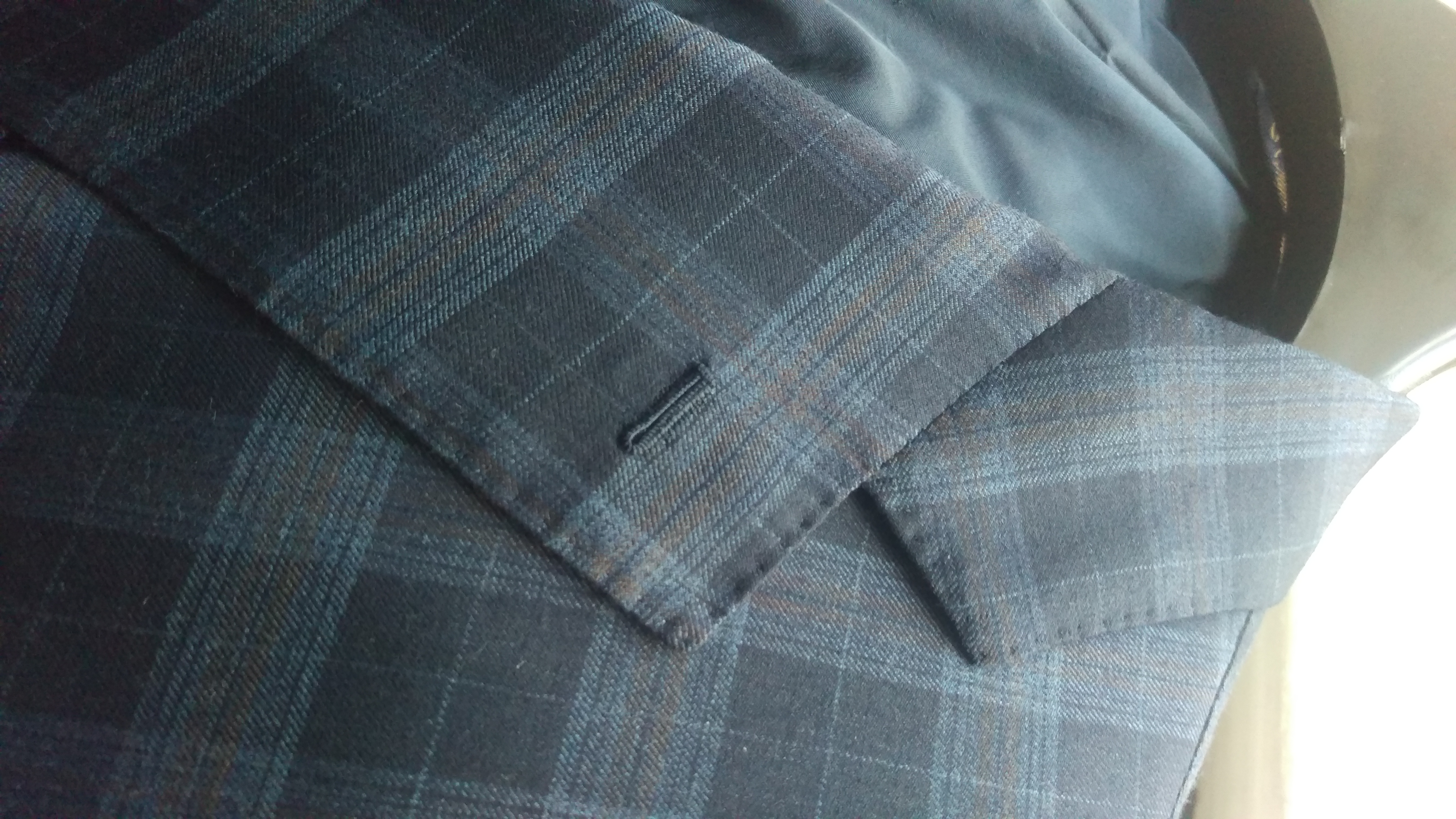 Watch Esemplare Felted Wool Jacket video