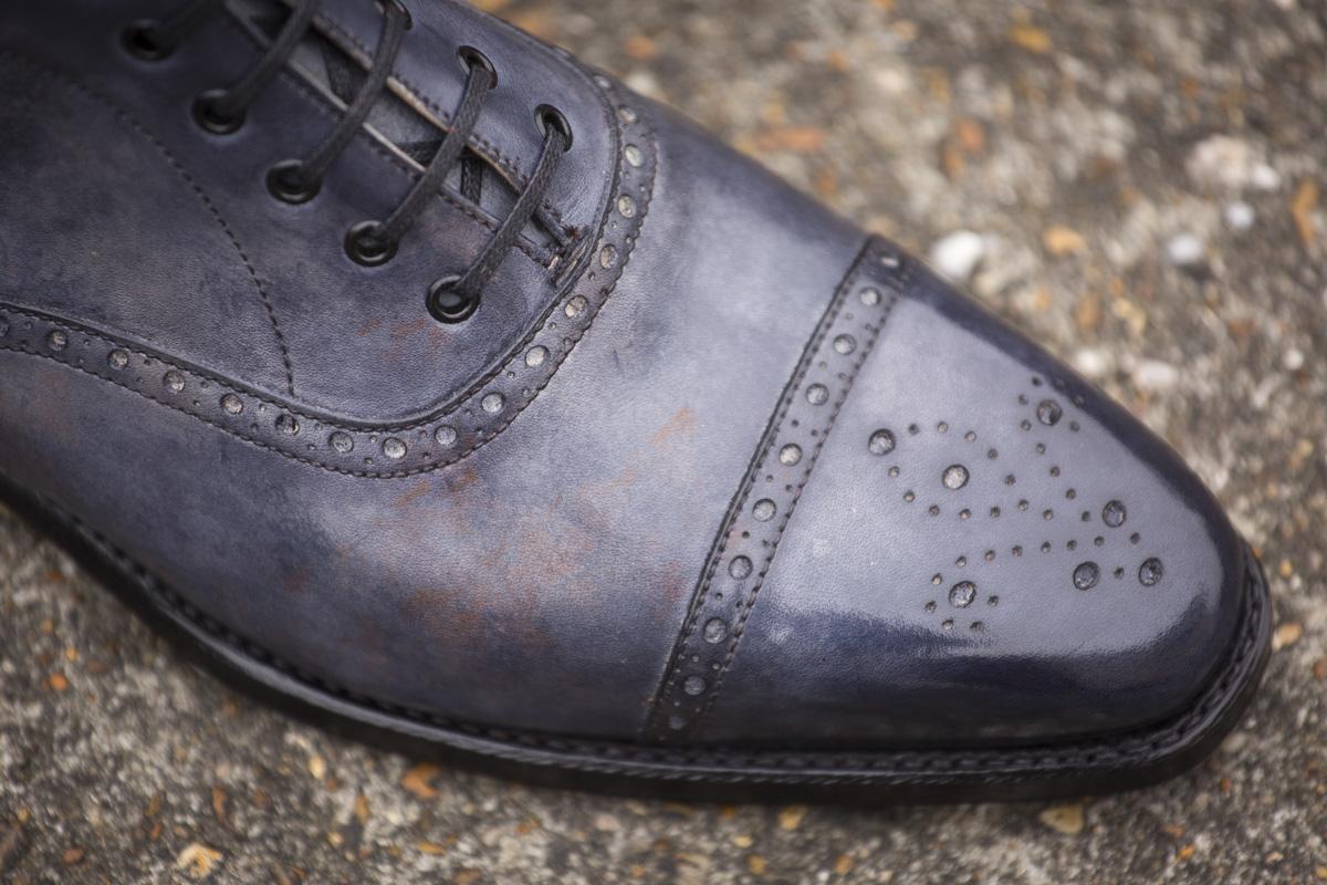 To Boot New York Shoe Snob