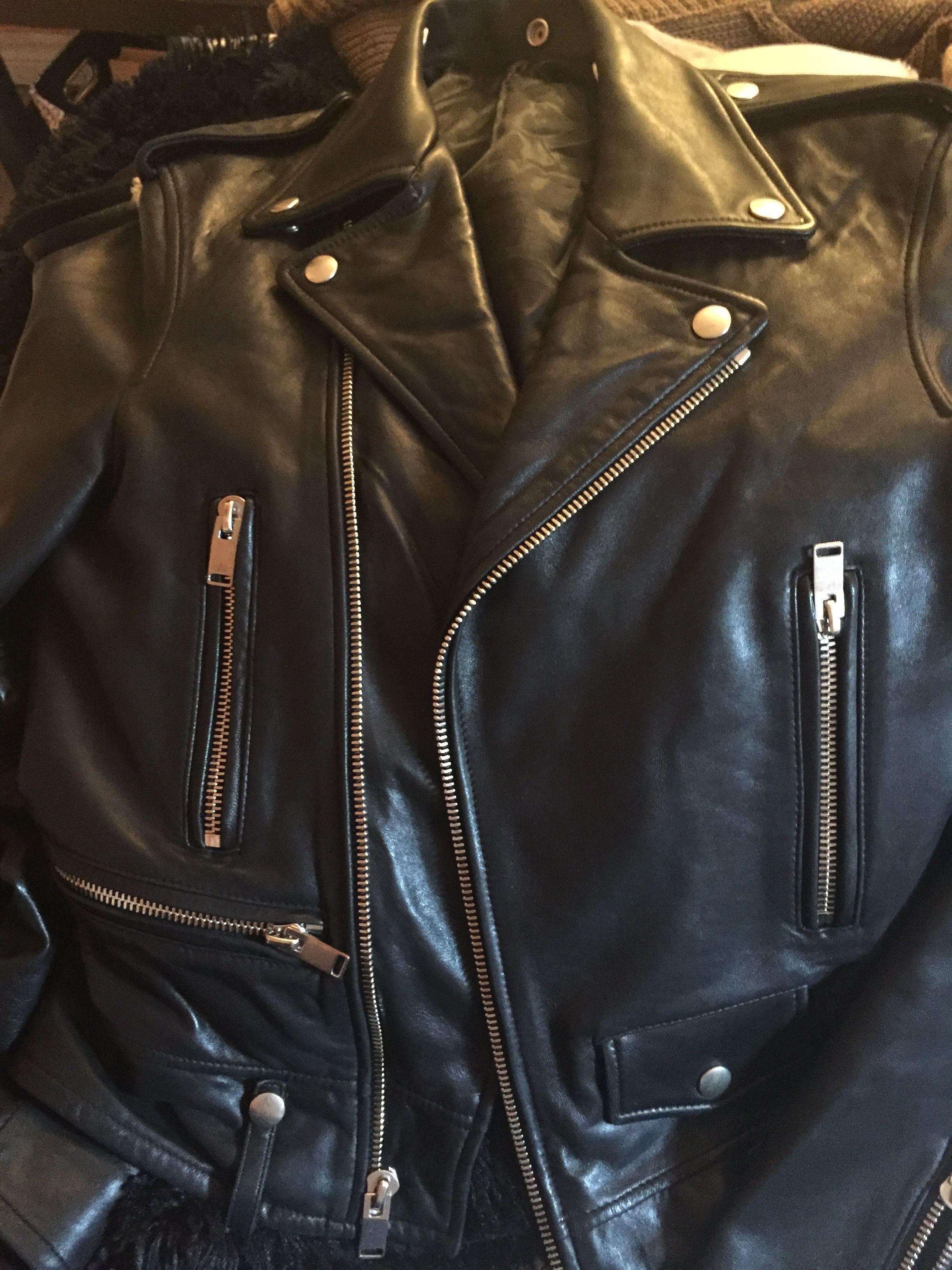Leather jacket repair toronto - Leather Jacket Repair Toronto 11