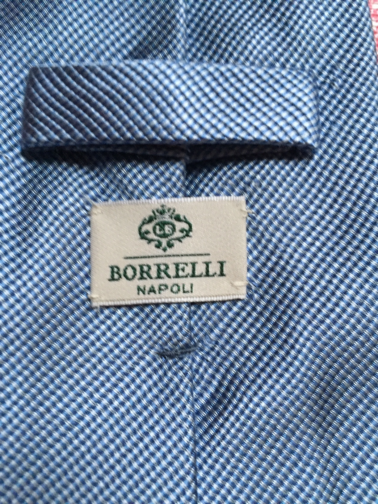 Borrelli Label 2 (New?)