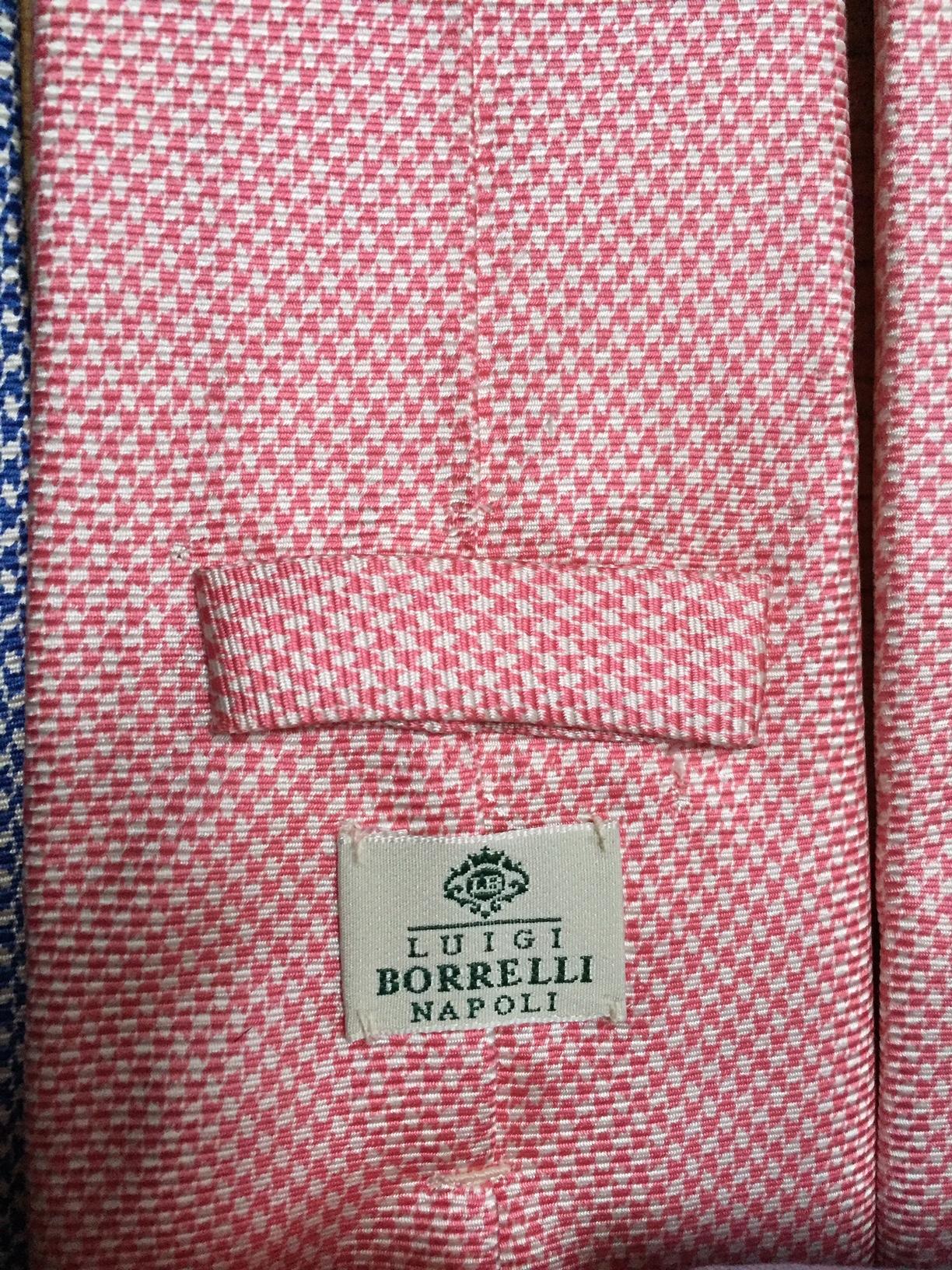 Borrelli Label 3