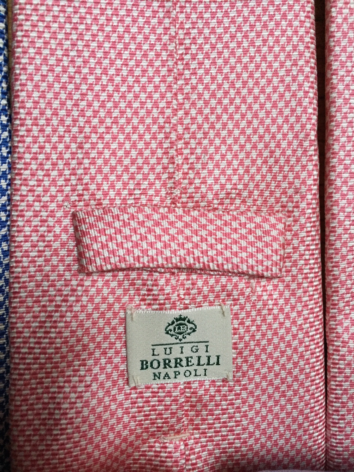 Borrelli Label 3