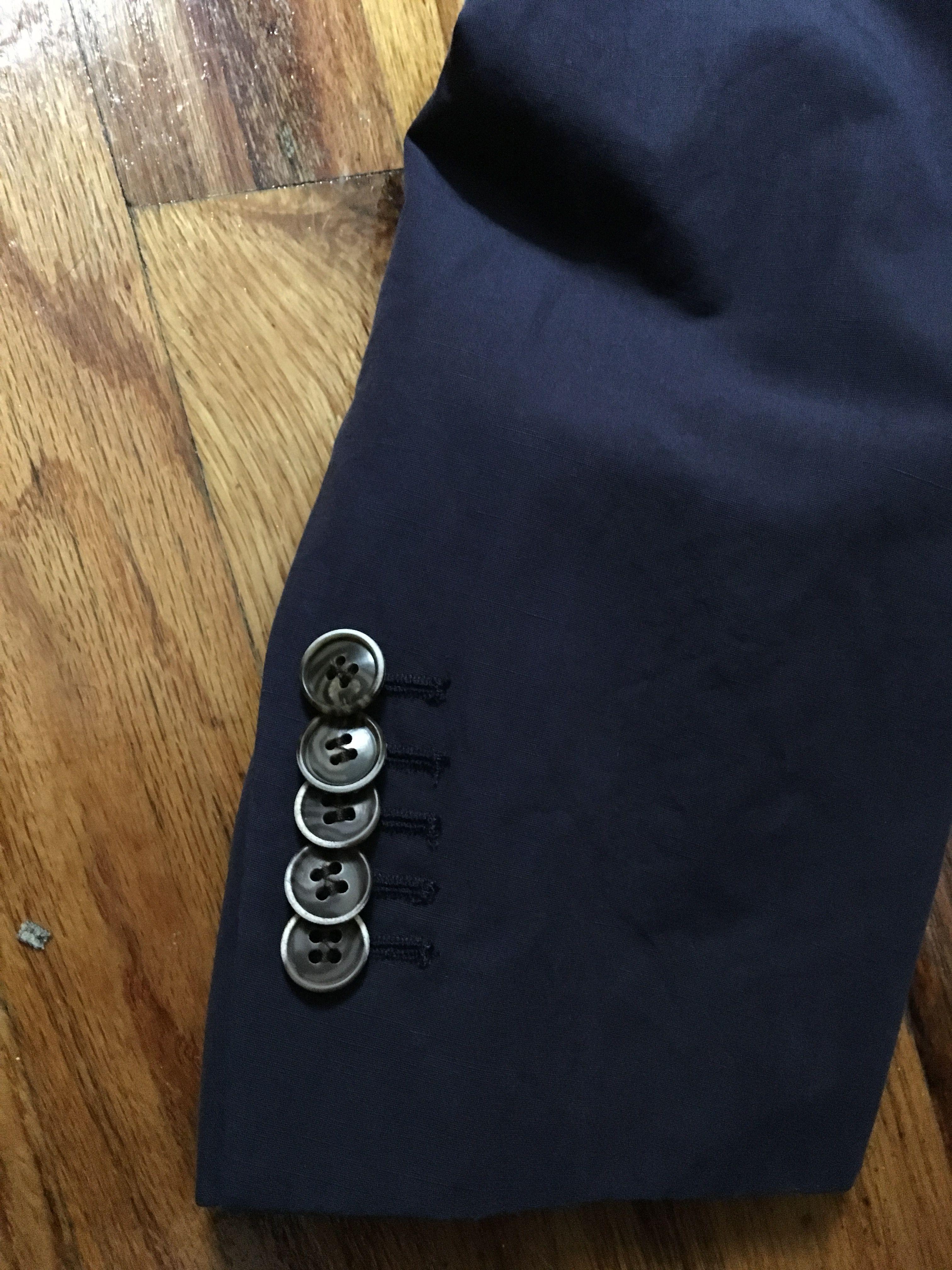 BNWT Suitsupply - Final DROPS - Suits, Car Coats, Jacket ...