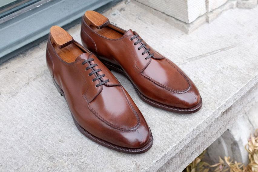 Enzo Bonaf 233 Split Toe Derby Pre Order Styleforum