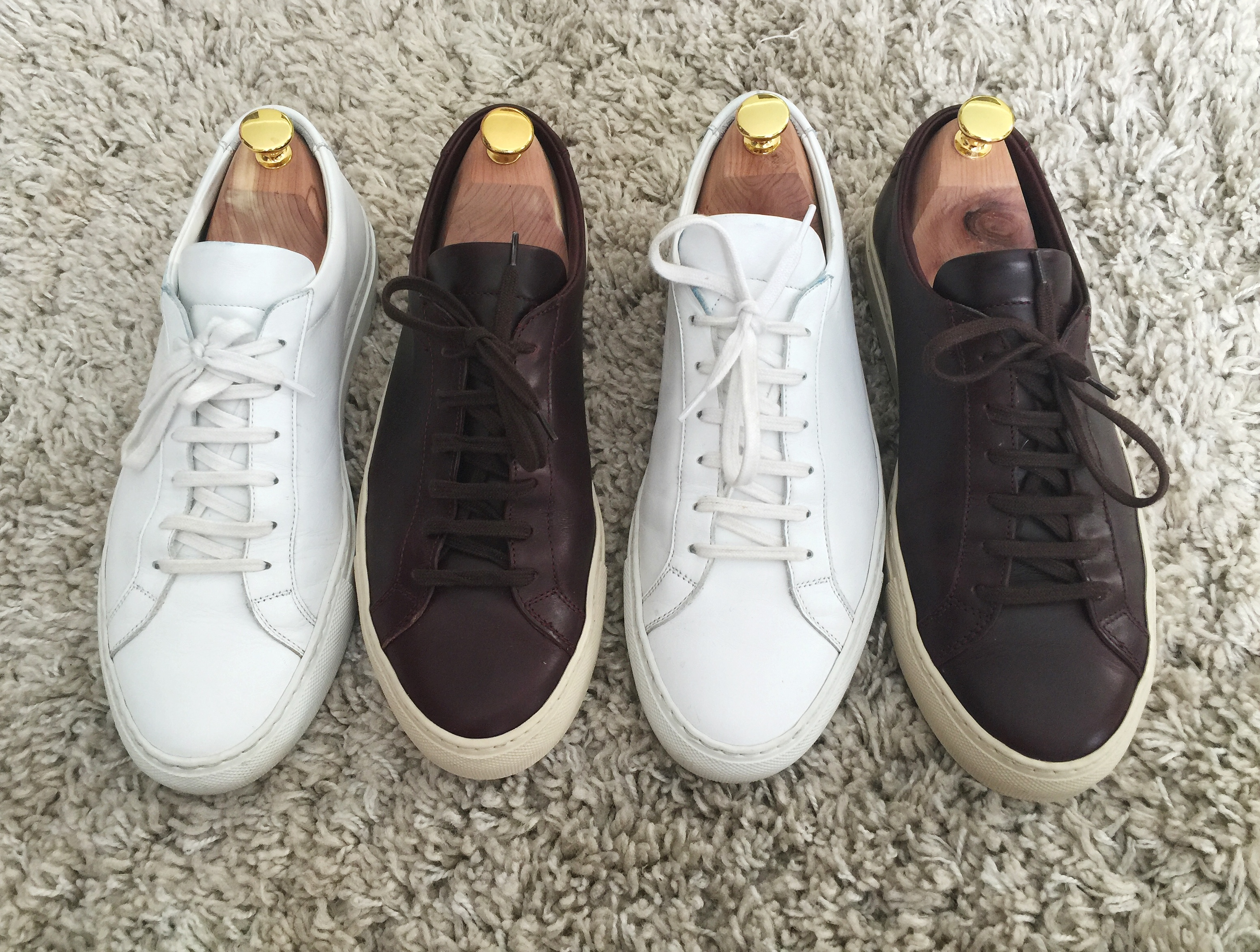 Size Gustin Low Horween Top Tennis 8fits Cxl8 Shoes Sneakers XOZkiuP