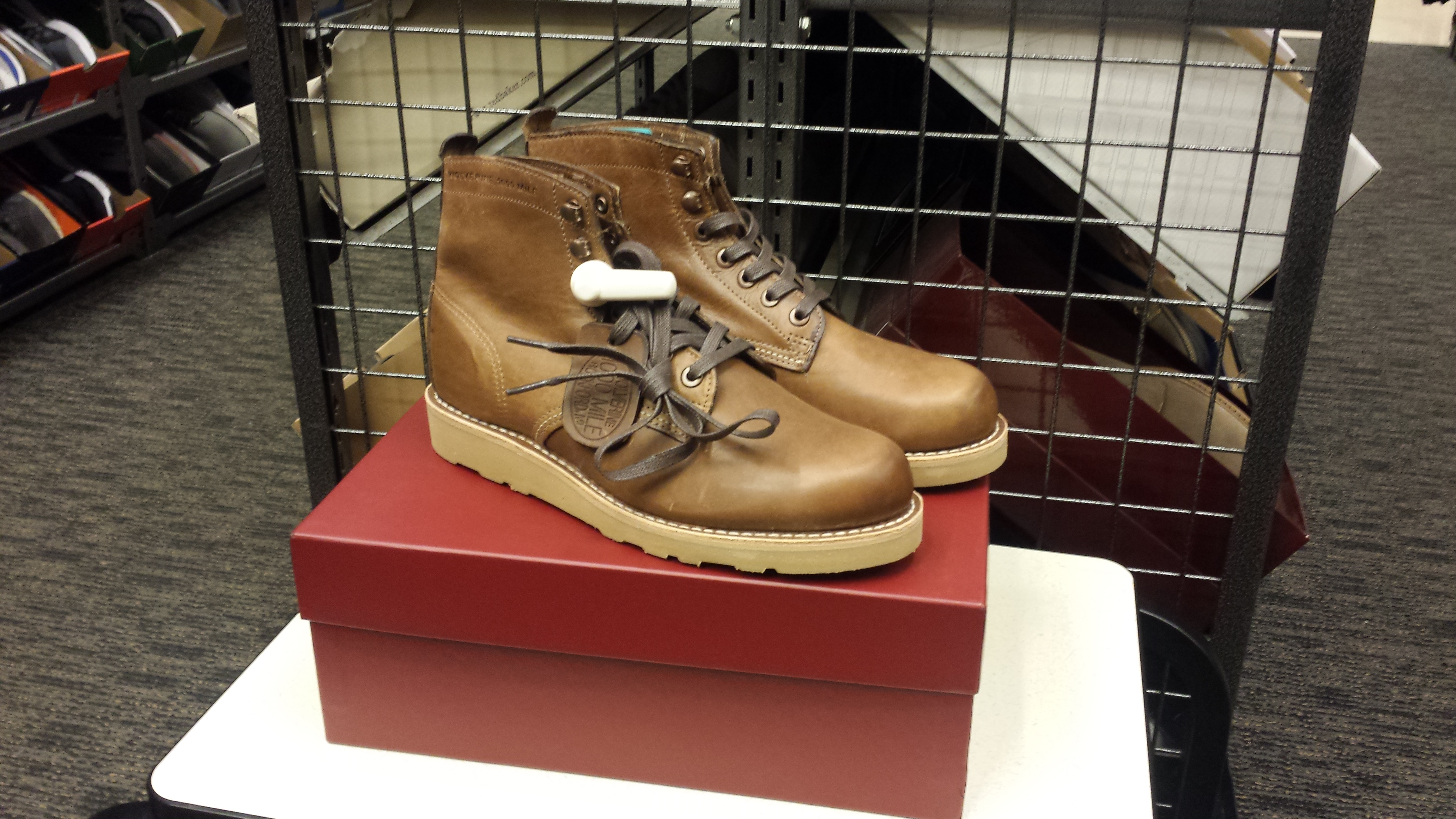 eecd7fba319 Wolverine 1000 Mile Boot Review | Page 501 | Styleforum