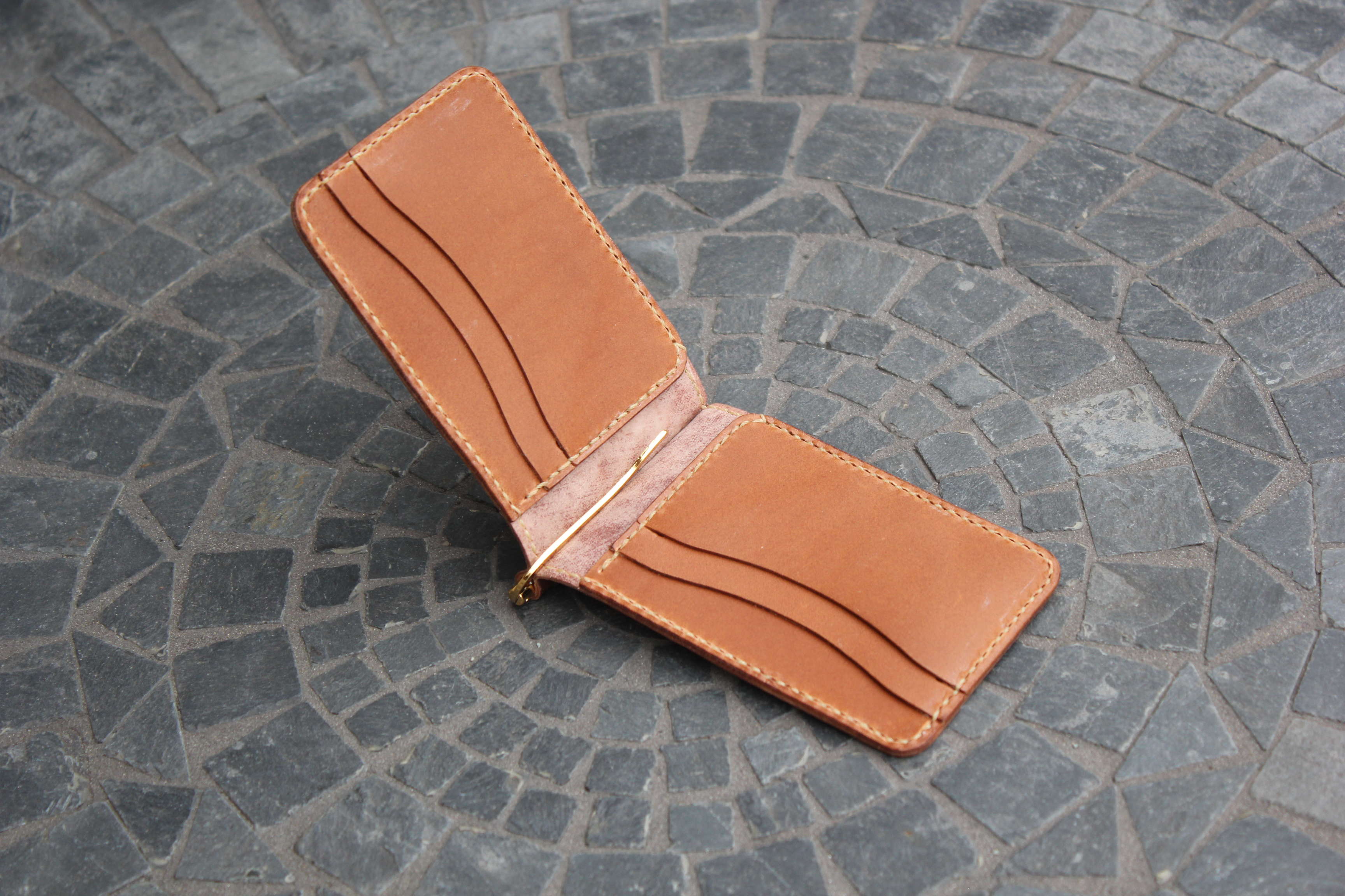 b4b9b5b72063 And finally  hmlarsson s wallet. Shinki Hikaku Lava exterior (fully  stitched) and Clayton Green Shell Cordovan interior with extra deep pockets  which are ...