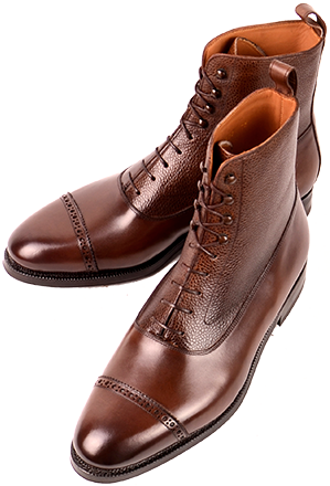 Meermin Mallorca Shoes Page 973