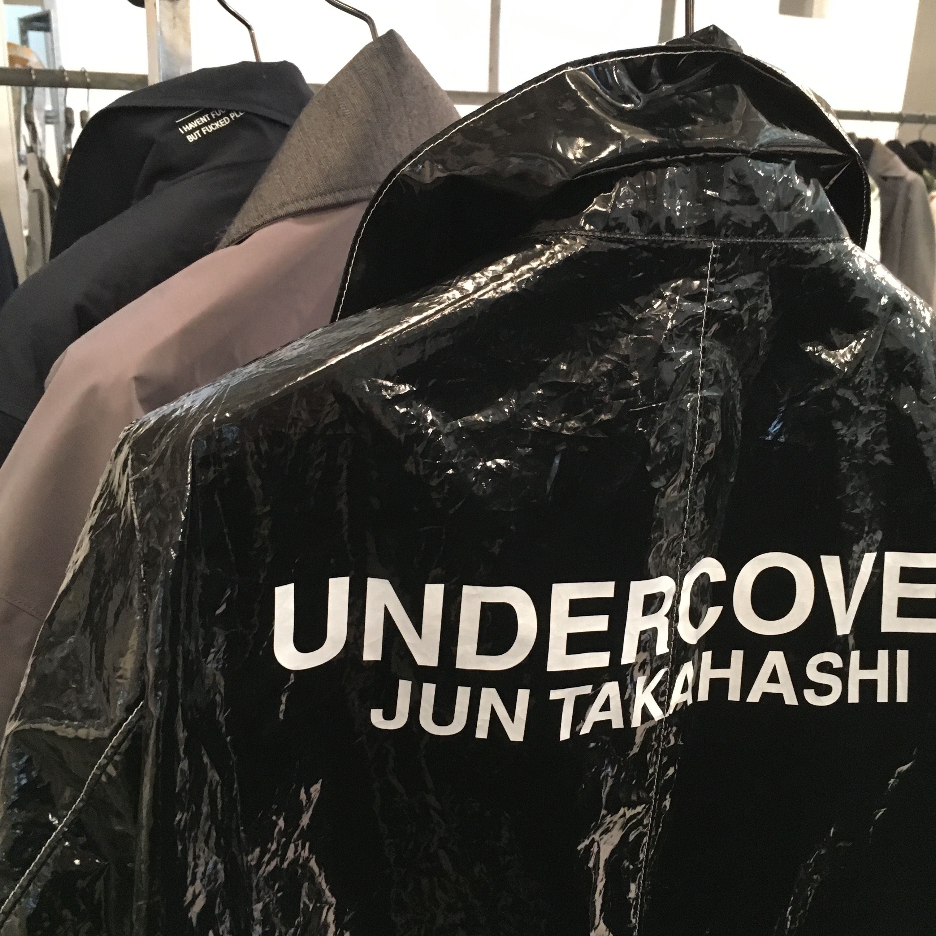 UNDERCOVER JUN TAKAHASHI | Page 3