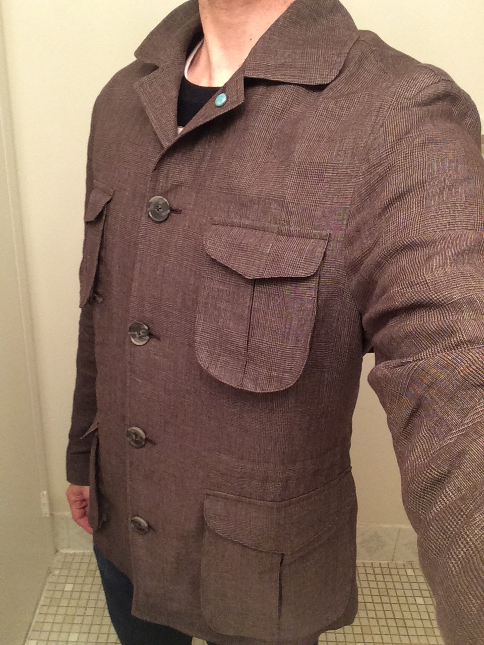 Eidos Field Jacket