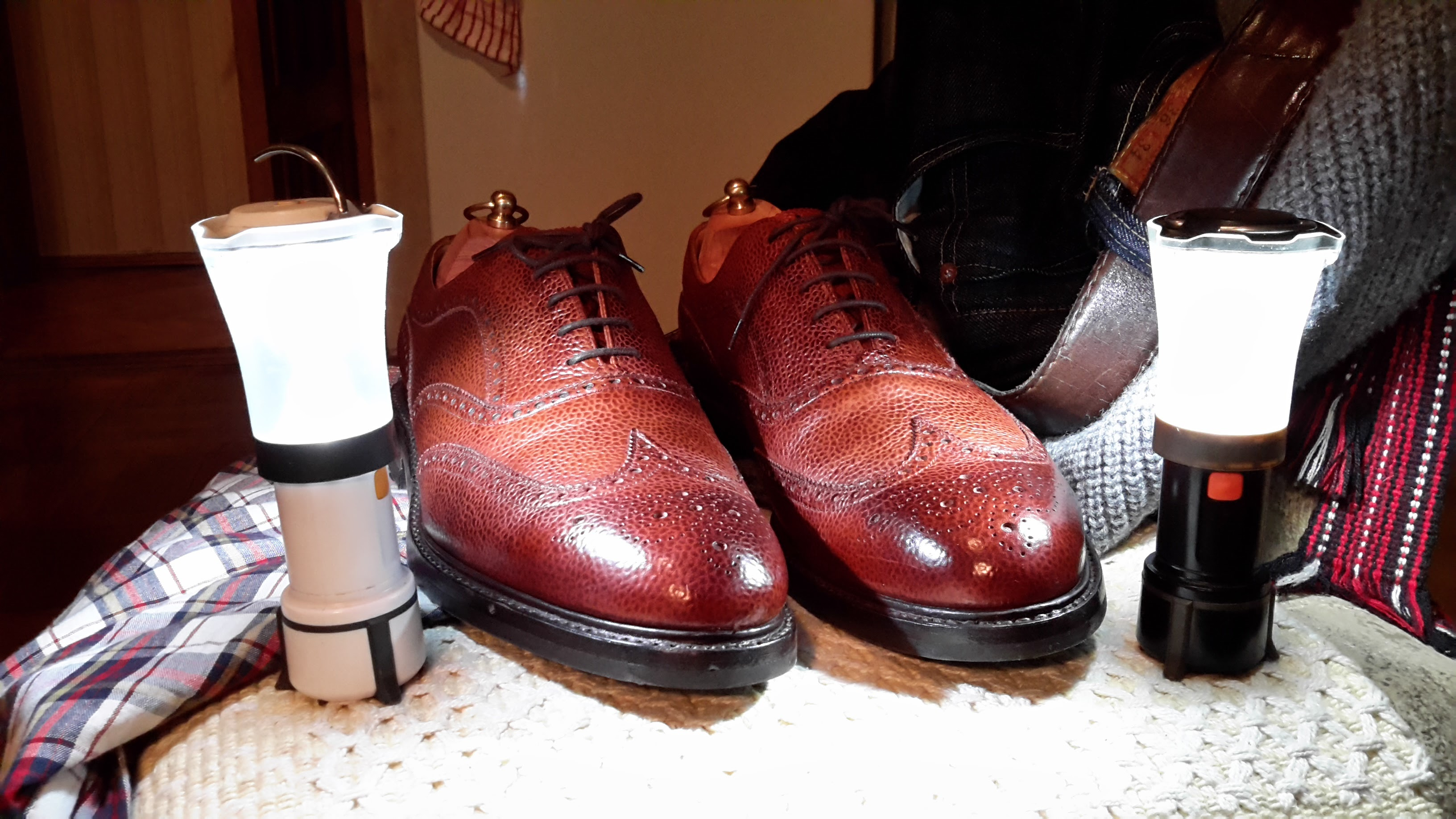 exclusive shoes new arrival on wholesale Cheaney | Page 11 | Styleforum