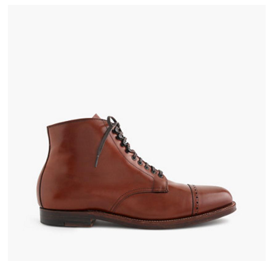 Alden Shoes Toronto