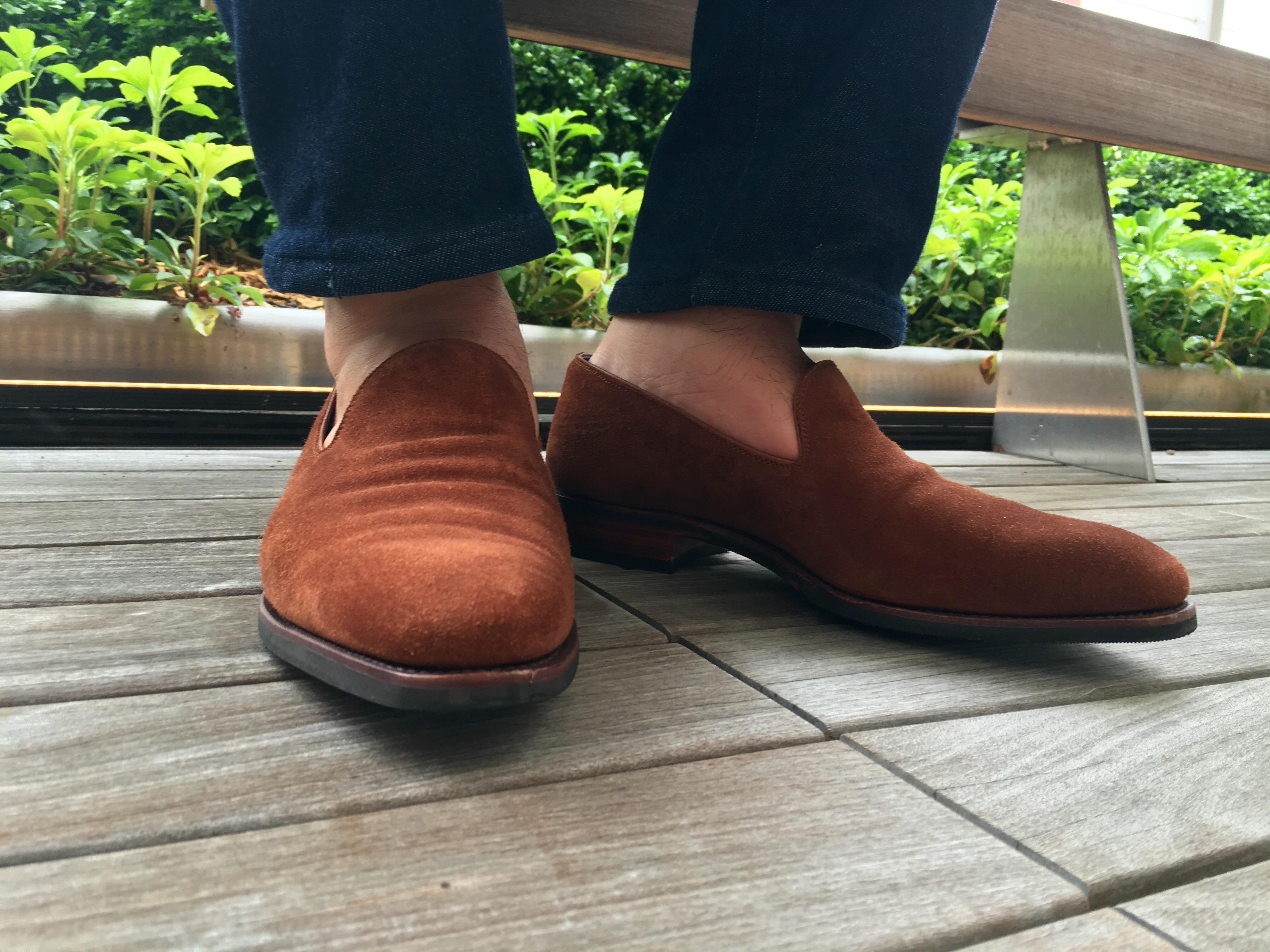 63246a67a8c Carmina Shoes - Definitive Thread (reviews