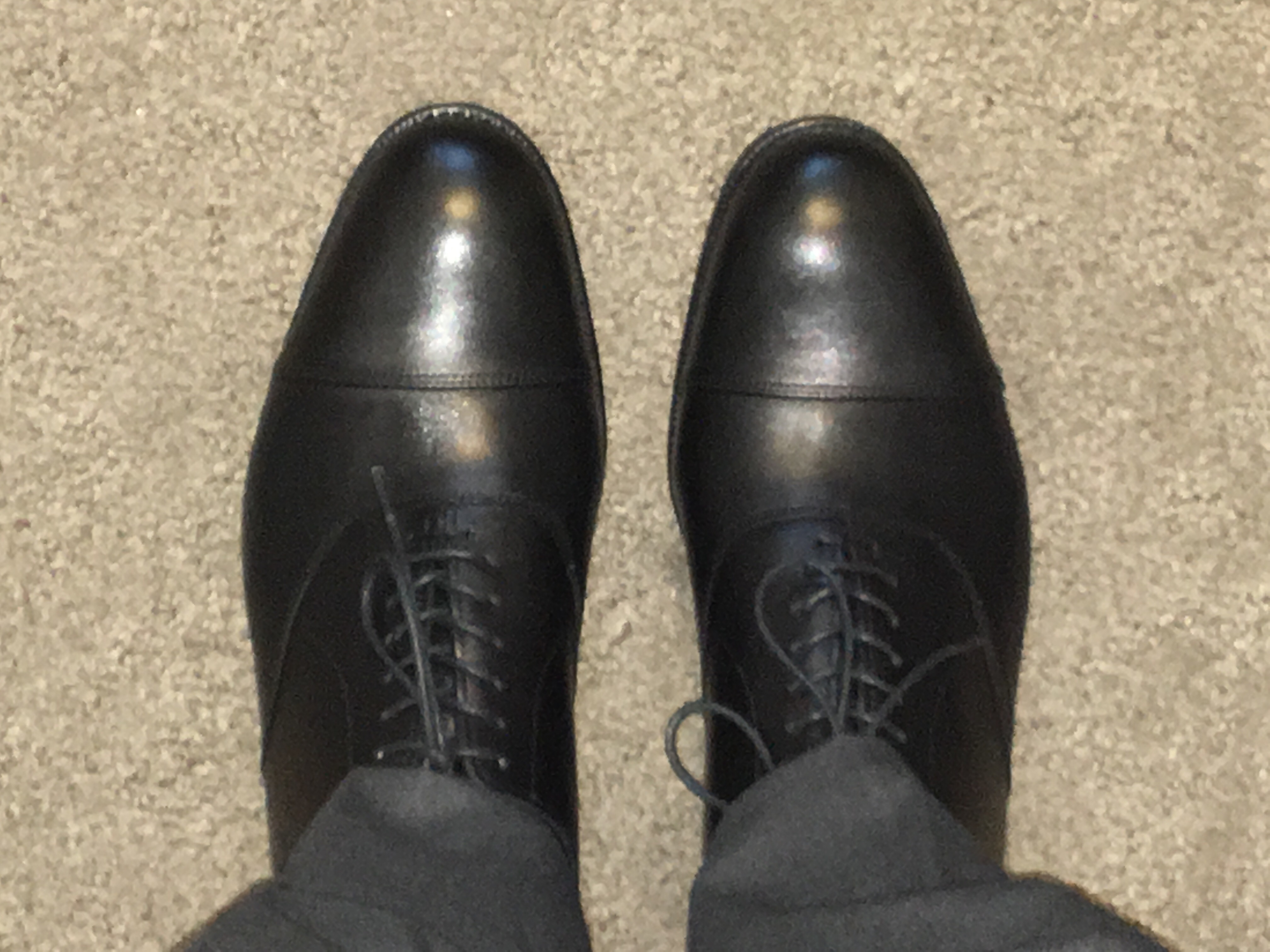Allen Edmonds Shoe Fit Style Guru Fashion Glitz