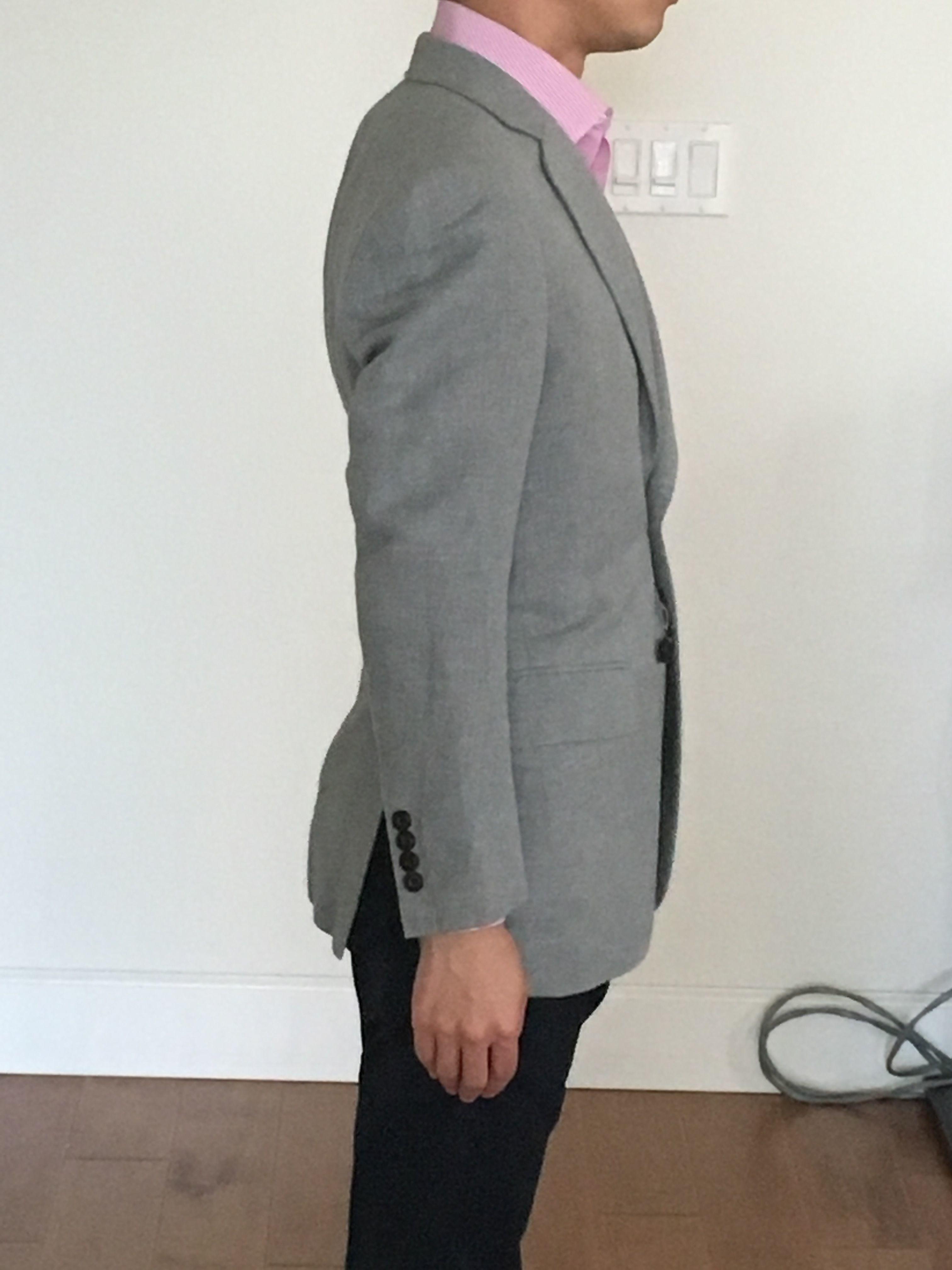 Tried quite some online MTMs | Styleforum
