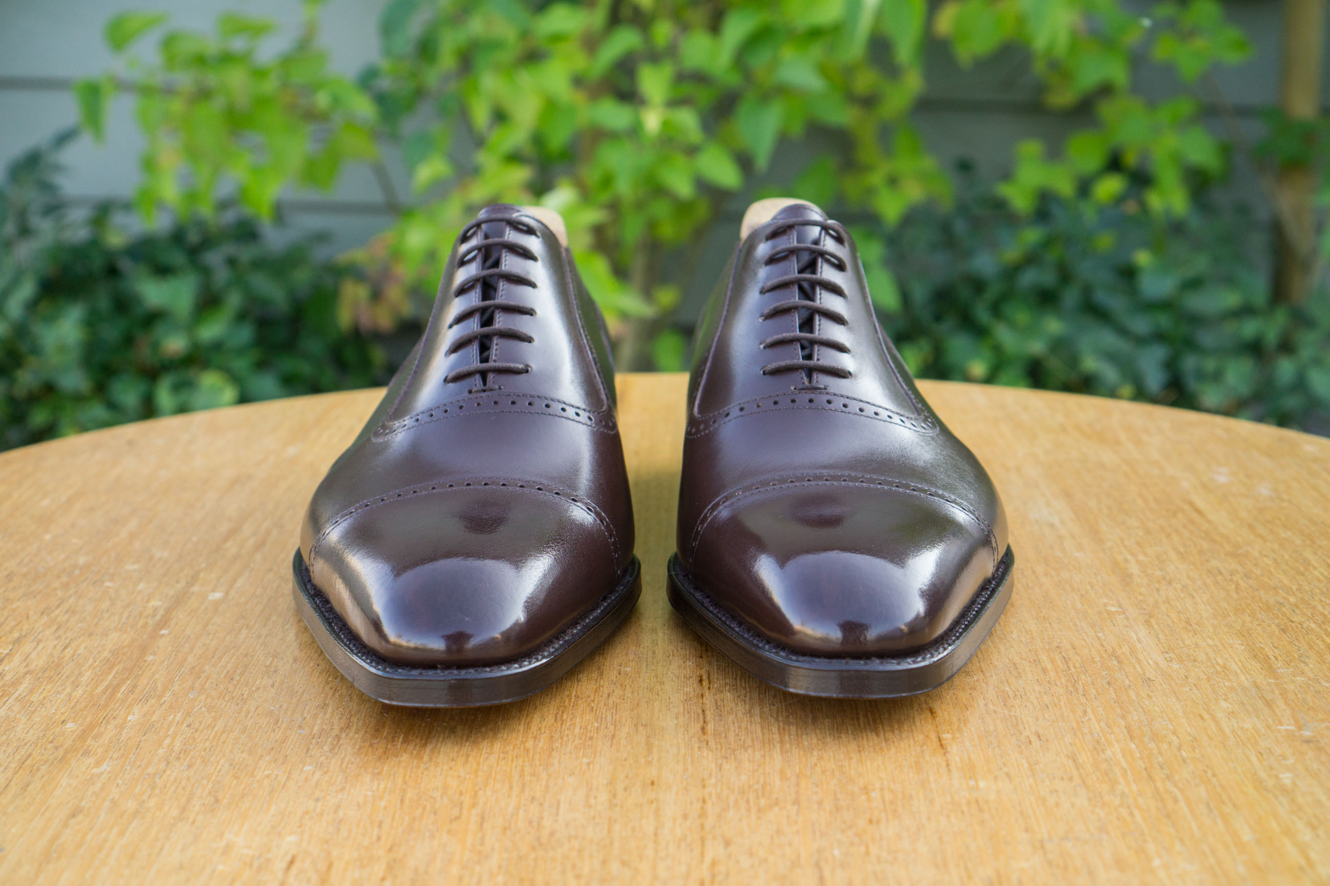 Orban's - Cheap, affordable European made Goodyear Welted shoes