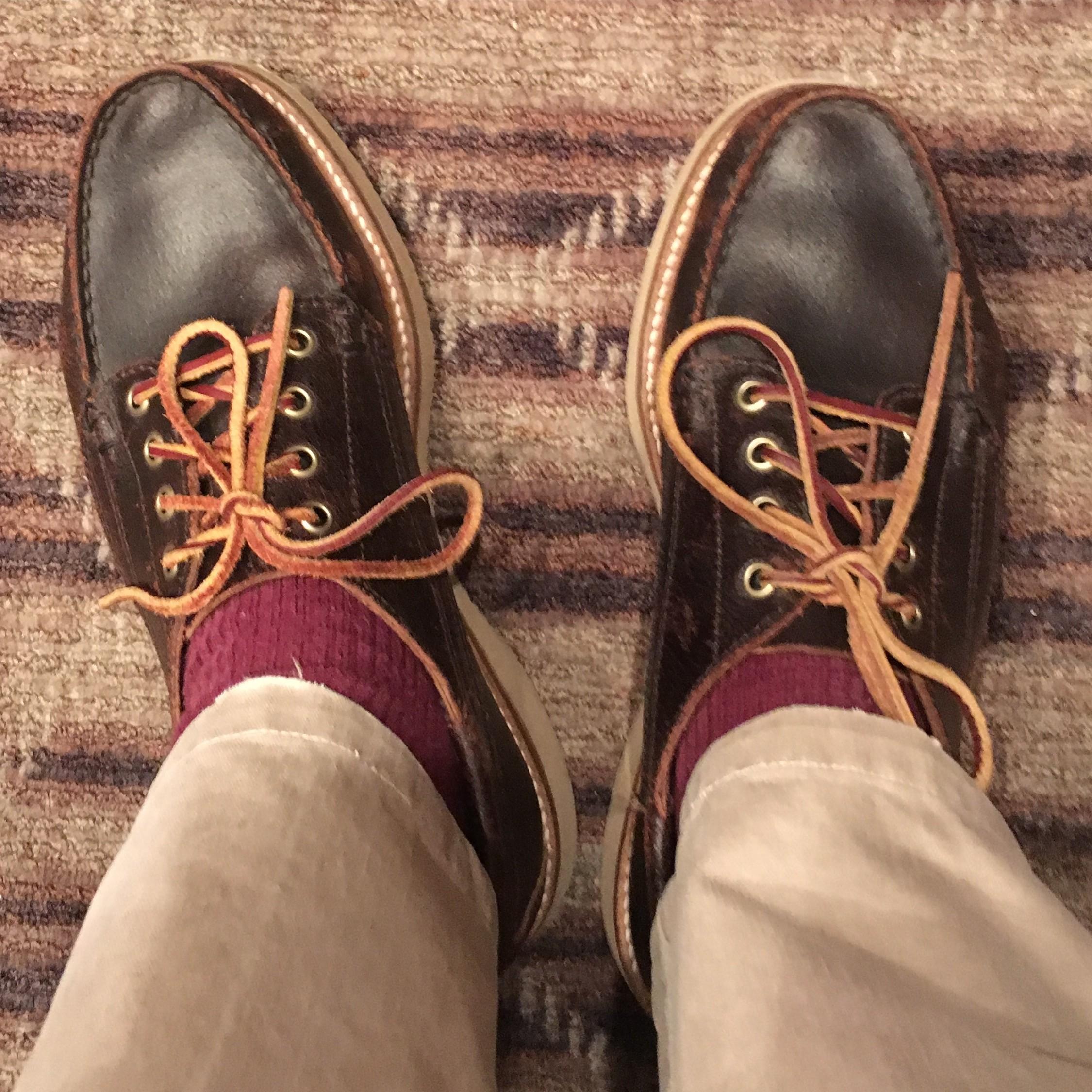 9d9c74653ab Oak Street Bootmakers