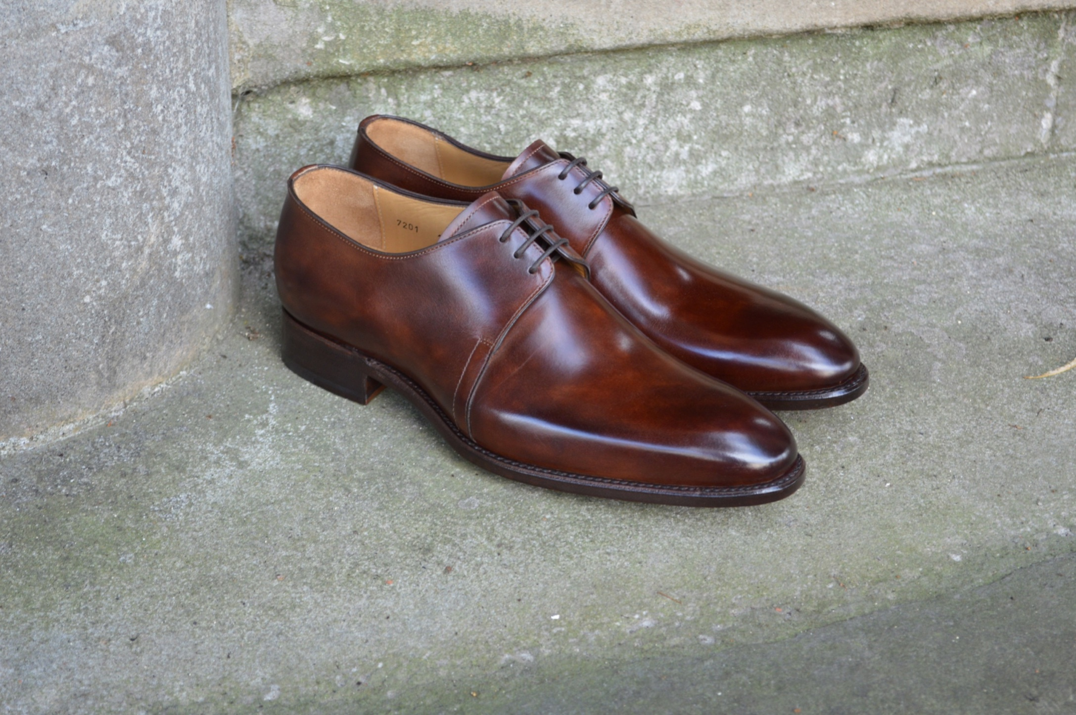 Last pair of shoes you bought? - Page 126