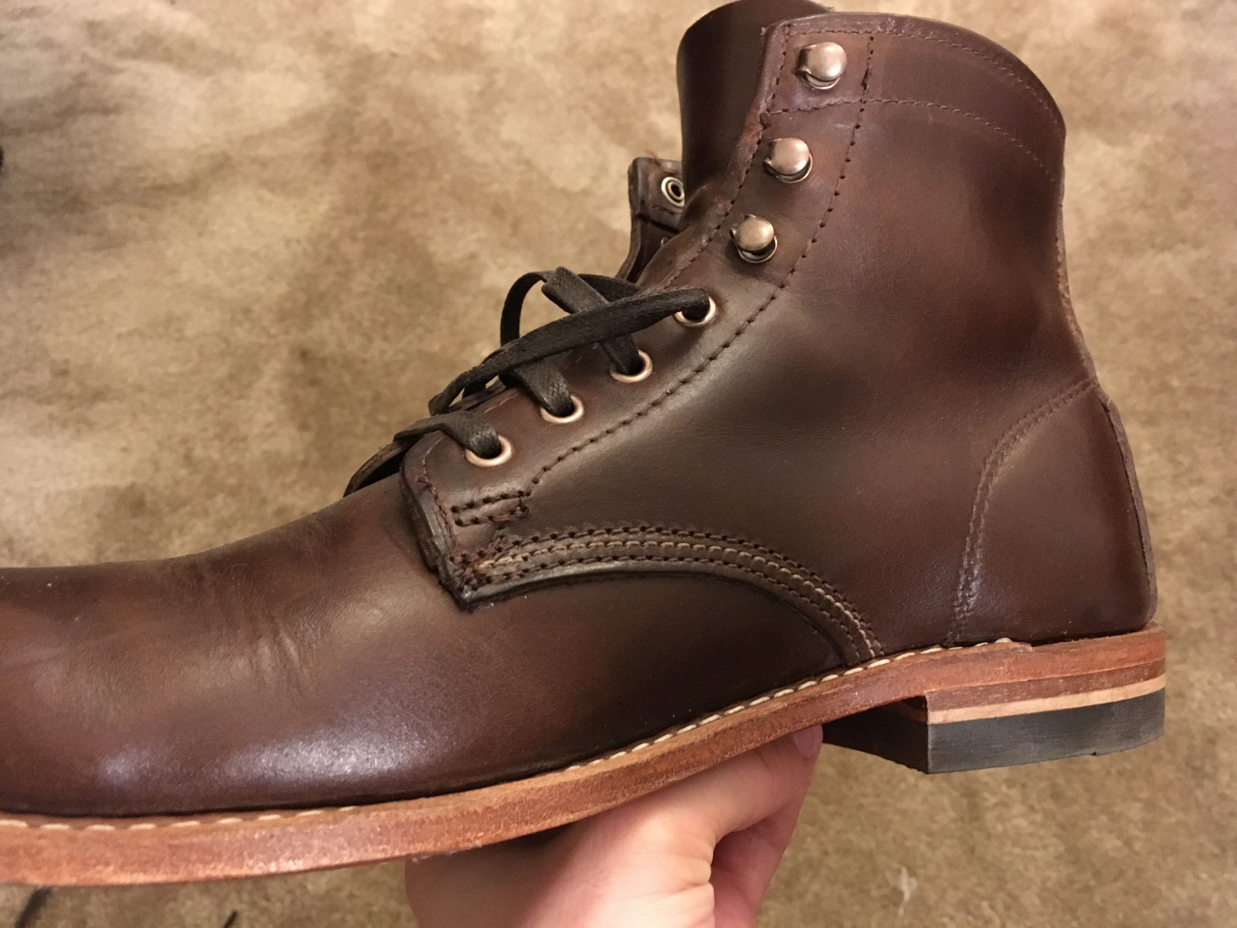 340f4c79674 Wolverine 1000 Mile Boot Review | Page 517 | Styleforum