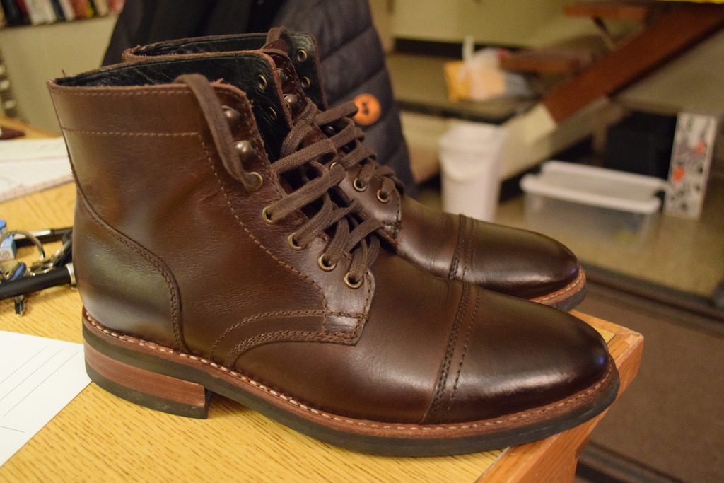 Boots Boots Boots For Boot Guys Only | Page 233 | Styleforum