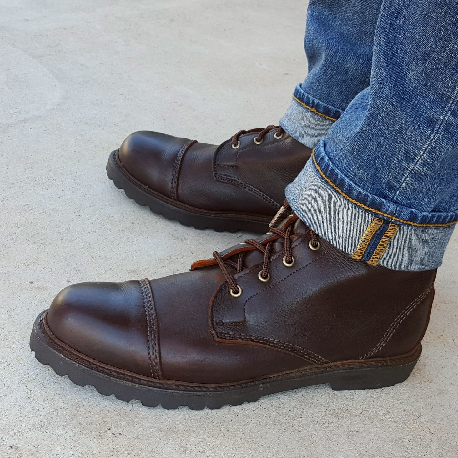 343136616 Allen Edmonds Normandy Boots Review - Image Collections Boot