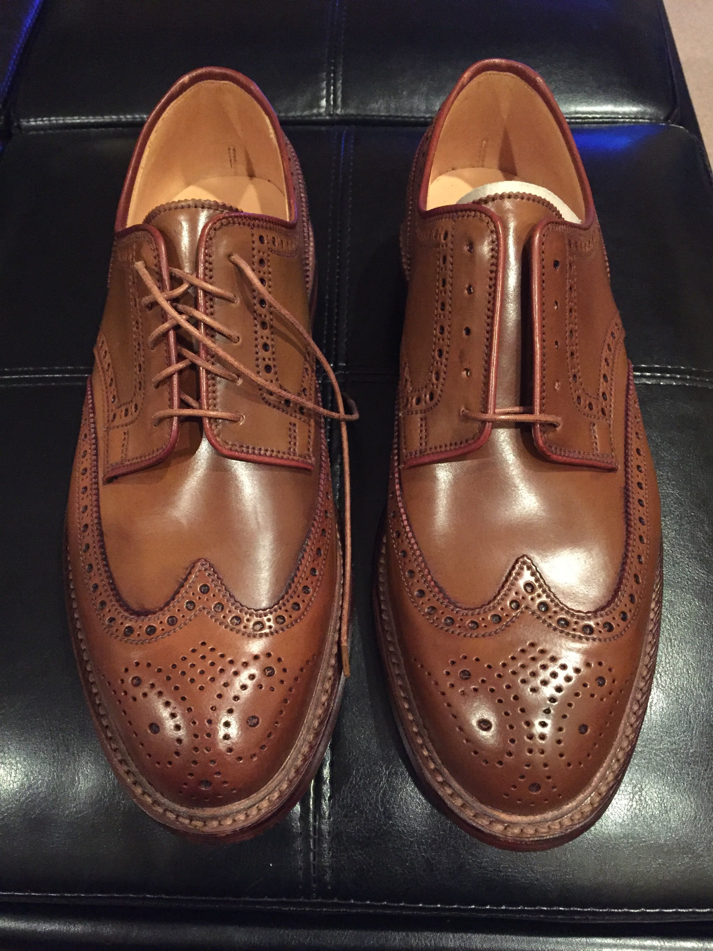 online store finest selection detailed pictures Crockett & Jones MTO Central | Page 433 | Styleforum