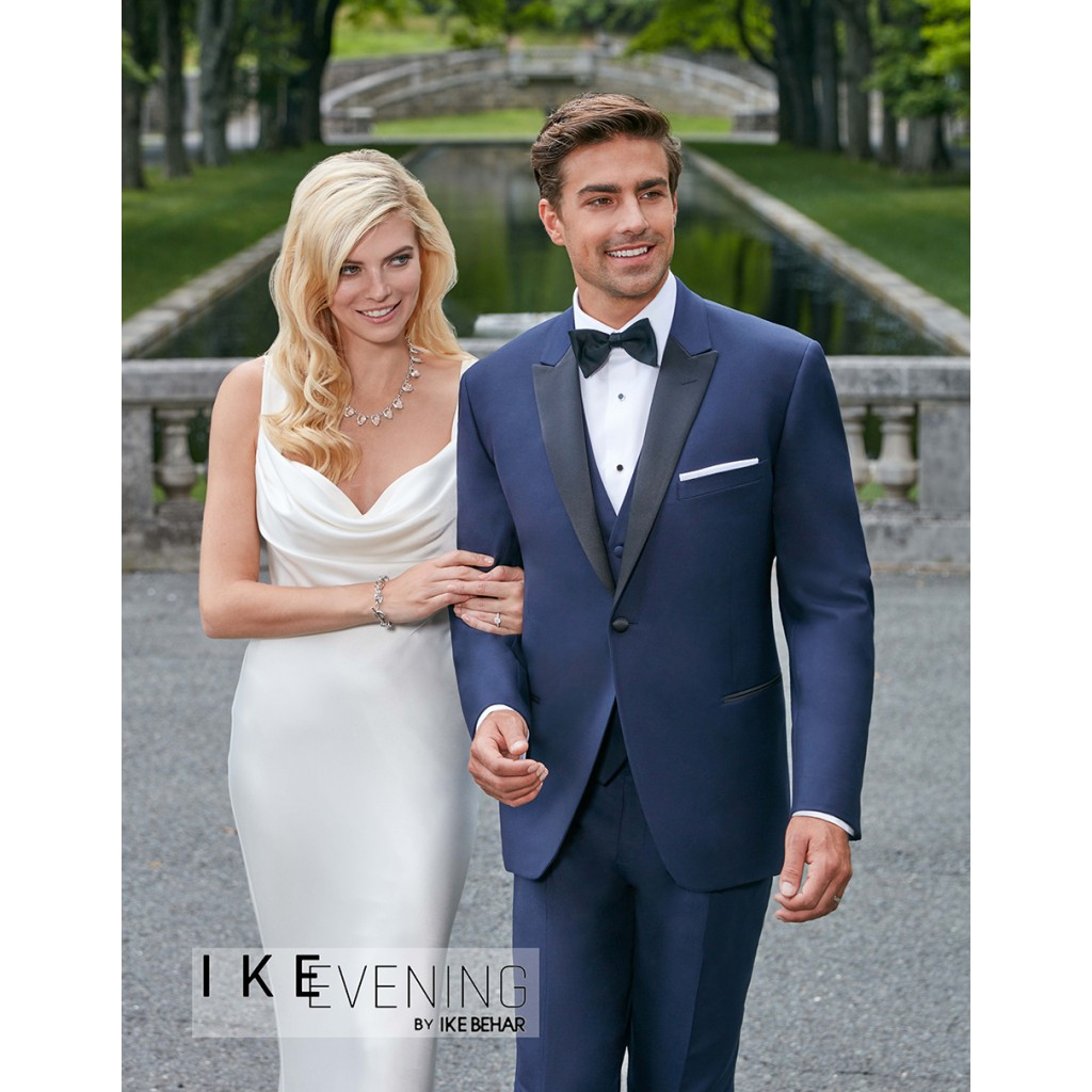 Navy tux with brown or black shoes? Wedding | Styleforum
