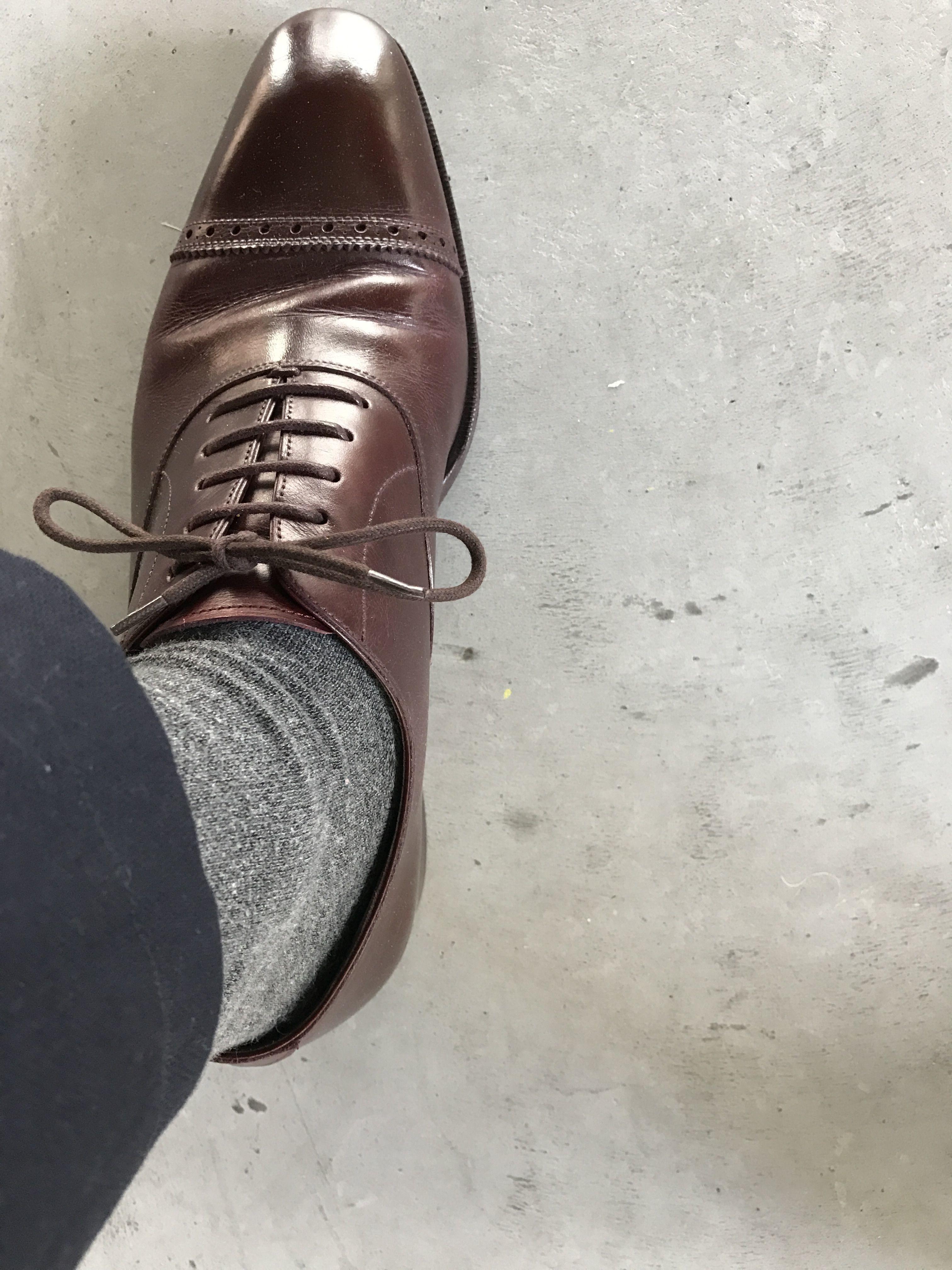 b5c2f48922c Carmina Shoes - Definitive Thread (reviews, advice, sizing, etc ...
