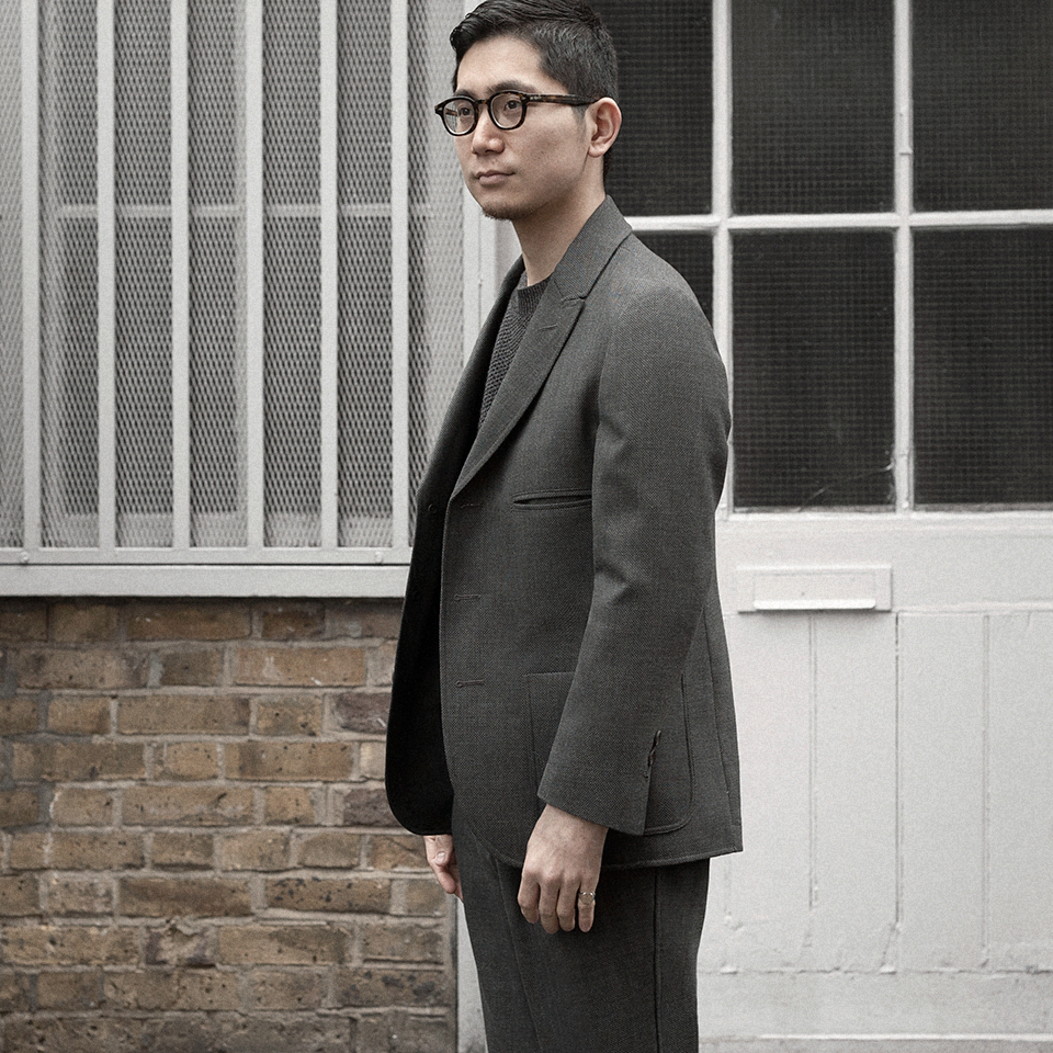 S.E.H Kelly Menswear: AW14 Collection advise