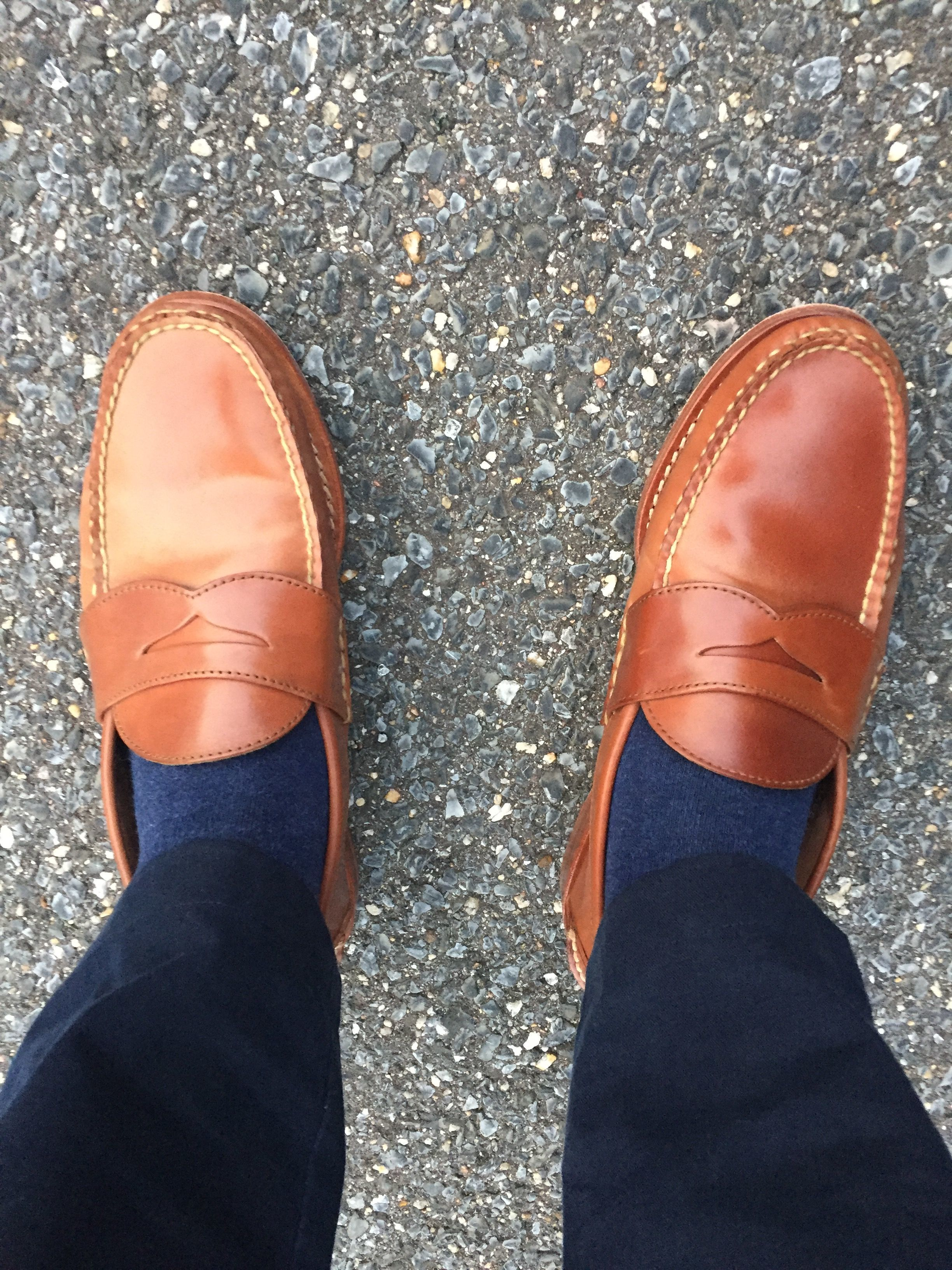 e412d1945b RANCOURT   Co. Shoes - Made in Maine