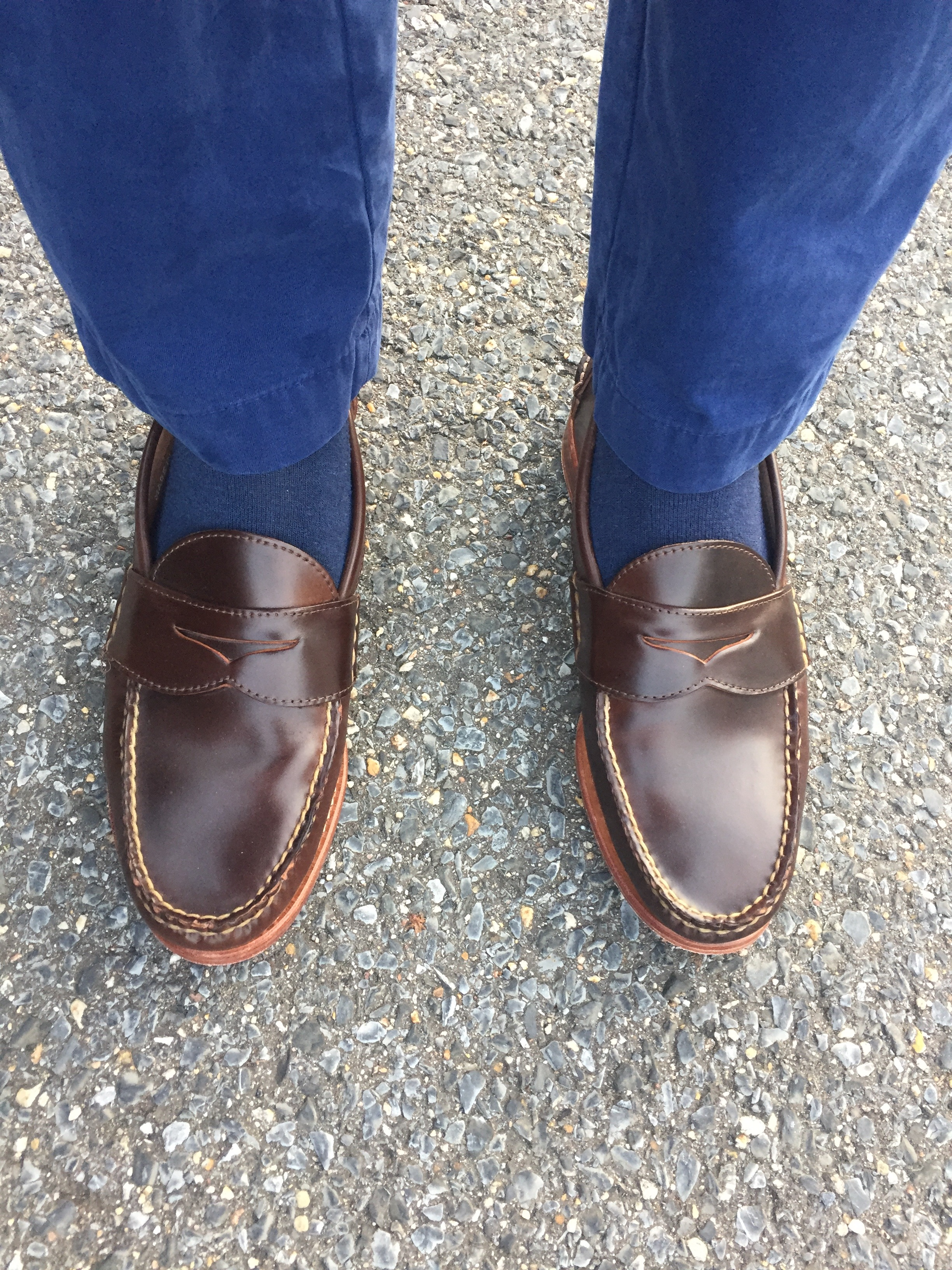 fdf64abb101 RANCOURT   Co. Shoes - Made in Maine