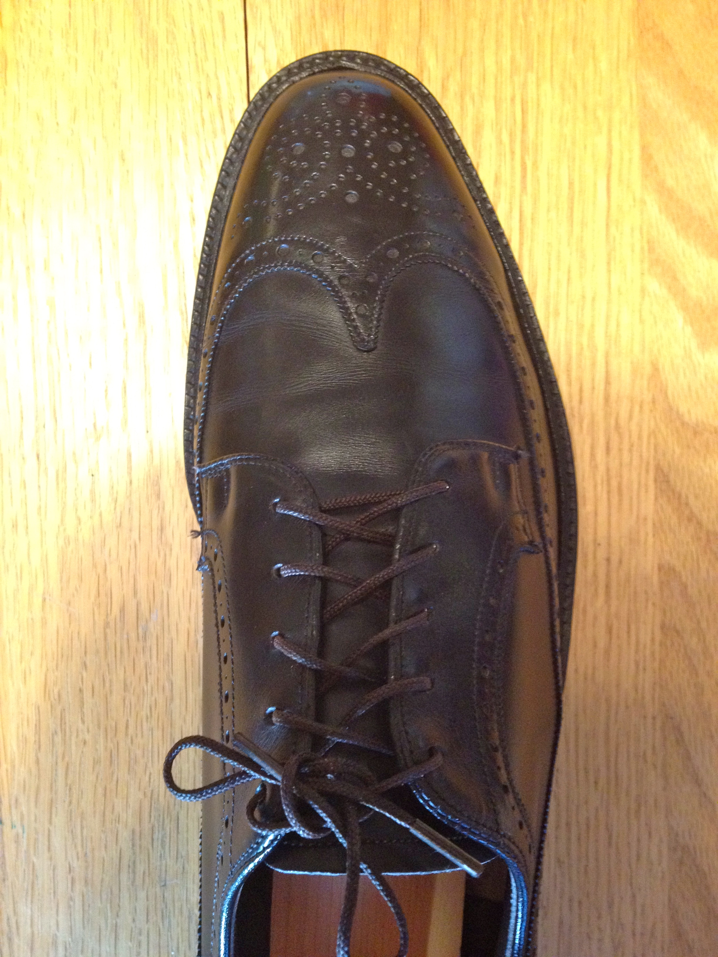 Shoe Repair Near Northampton