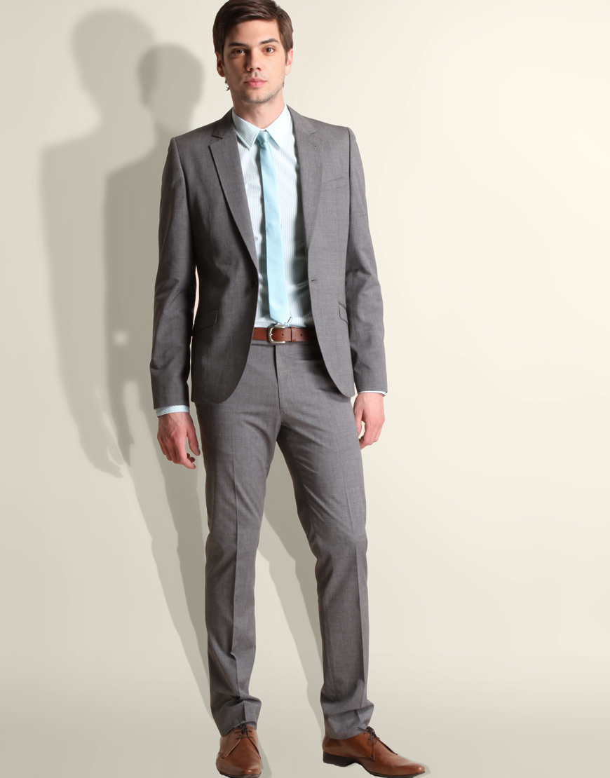 Wardrobe Upheaval - A Few Questions - AE Shoes, Suits, etc.